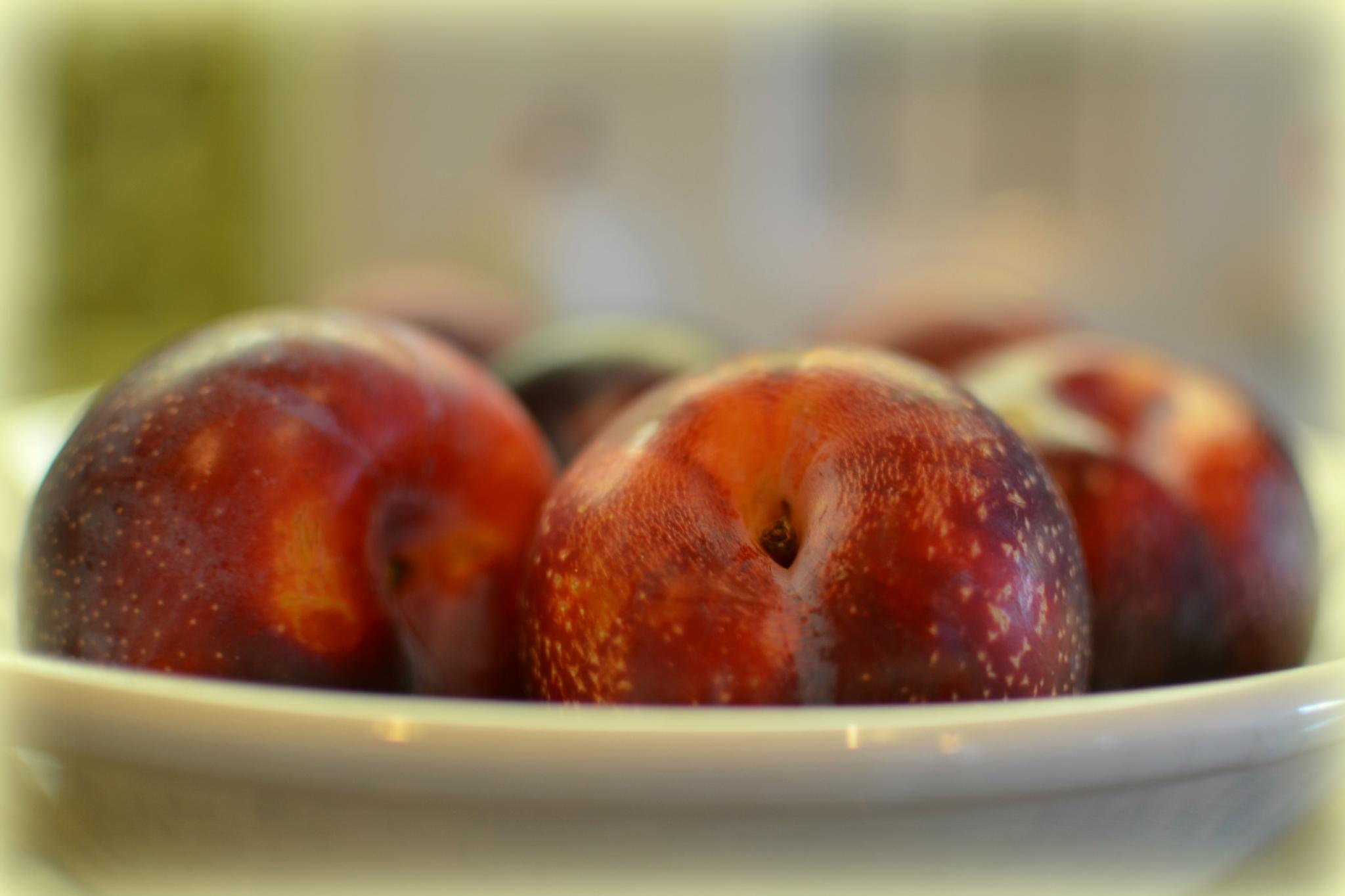 Plums by themeadway