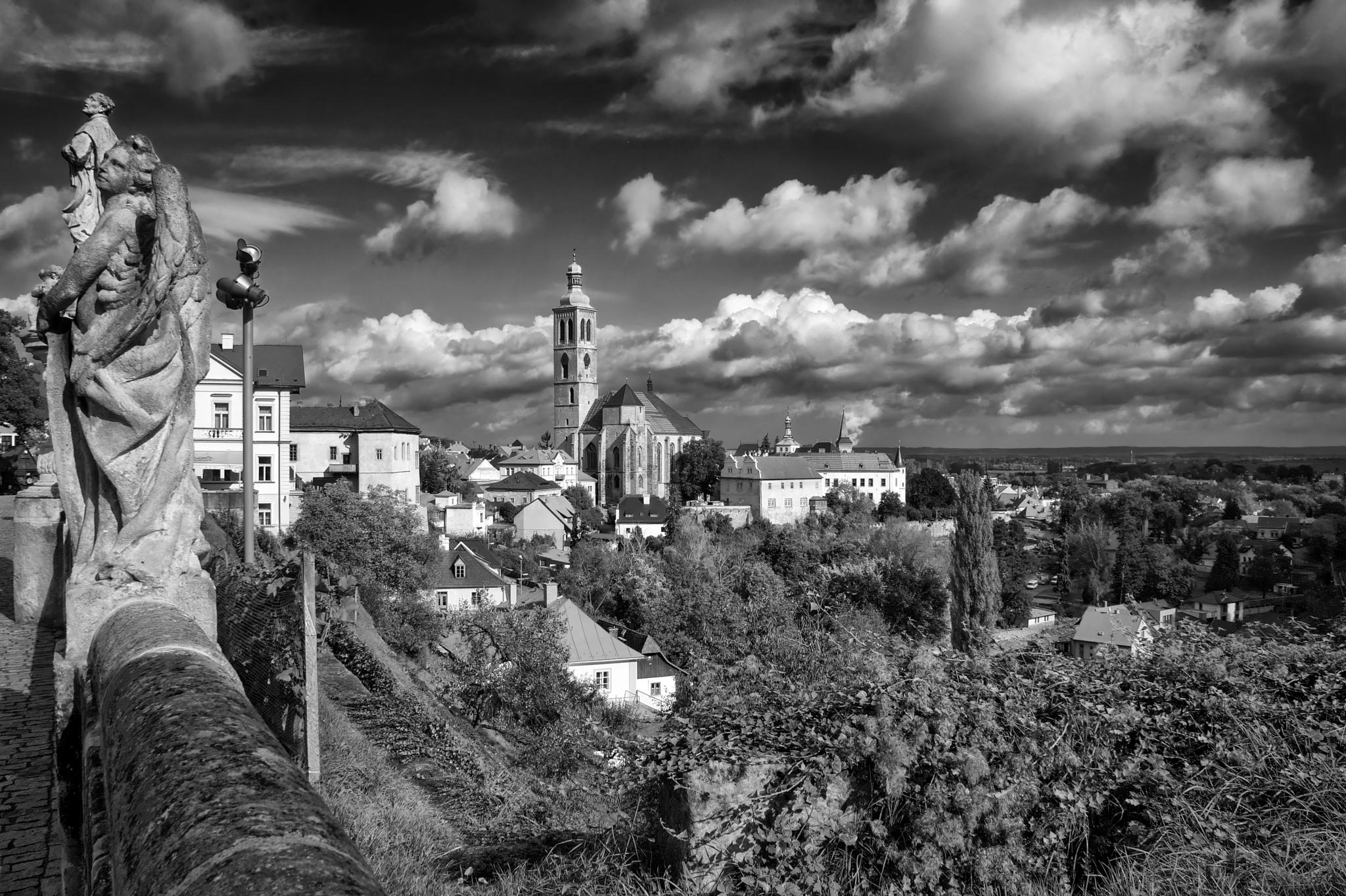 Kutna Hora by lawson mcculloch