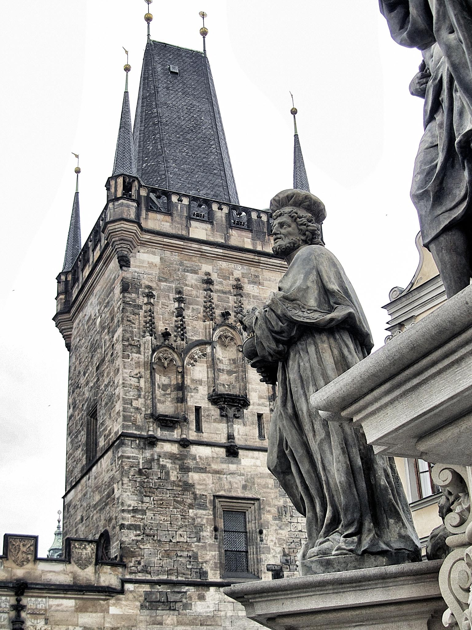 Praga by santi.lauria.1