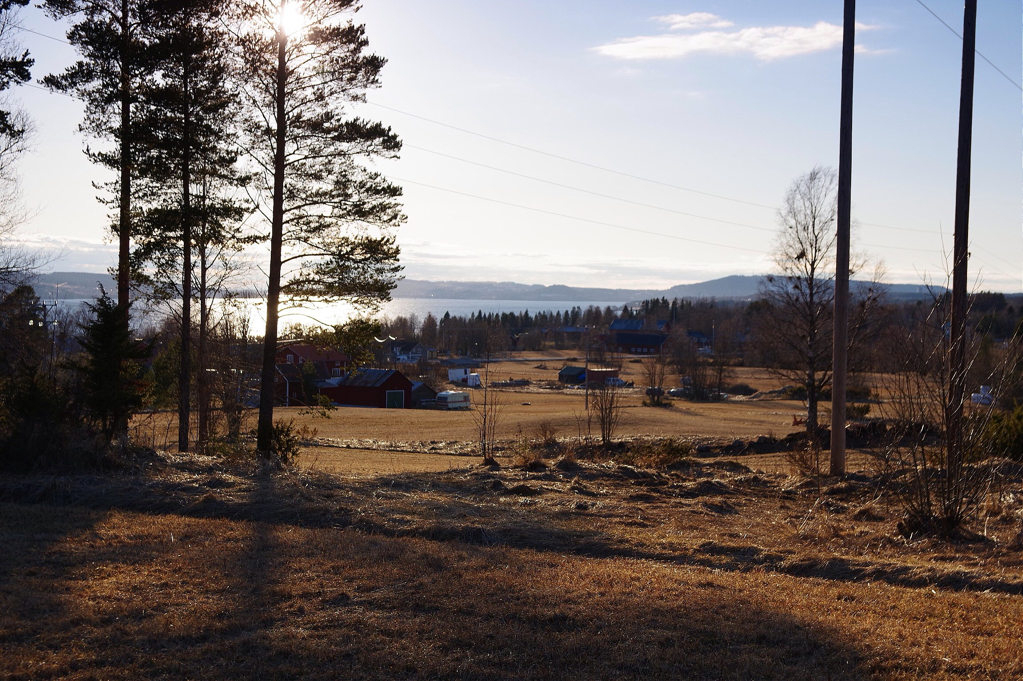From Optand, Sweden by lundhanders