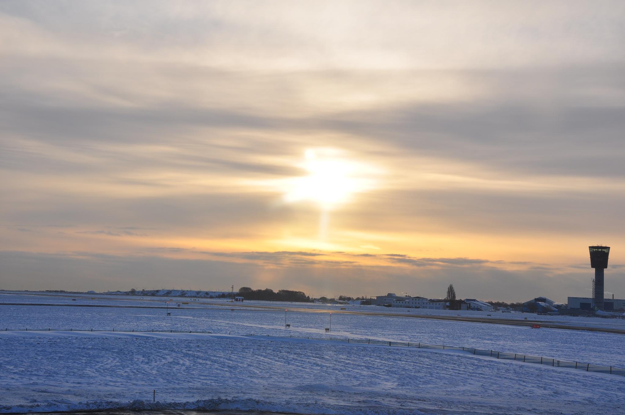 Winterland by tarikkilic