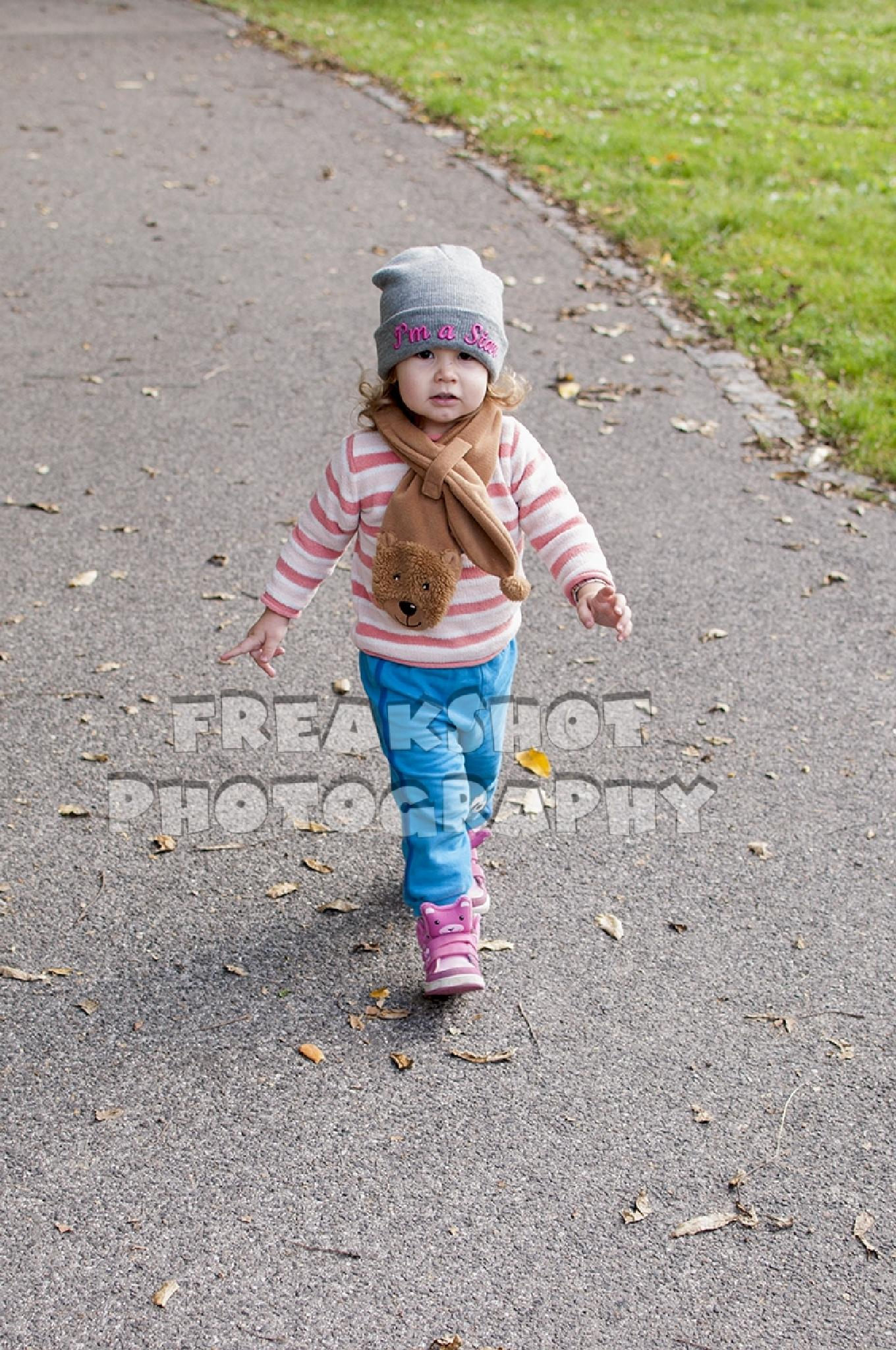 my little girl by FreakshotPhotography