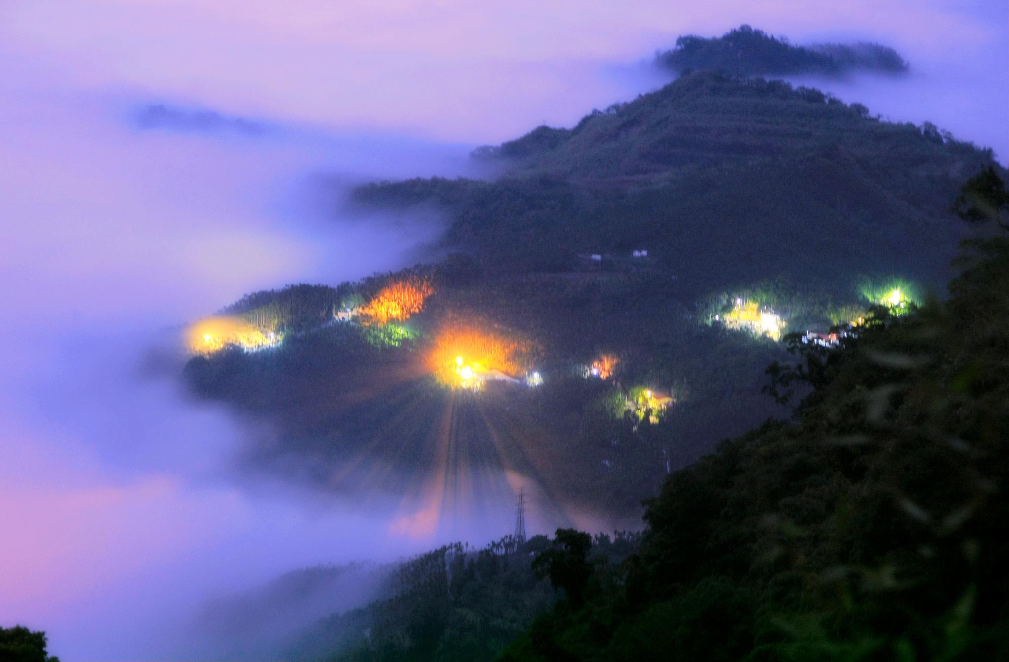 Untitled by Baian Wang