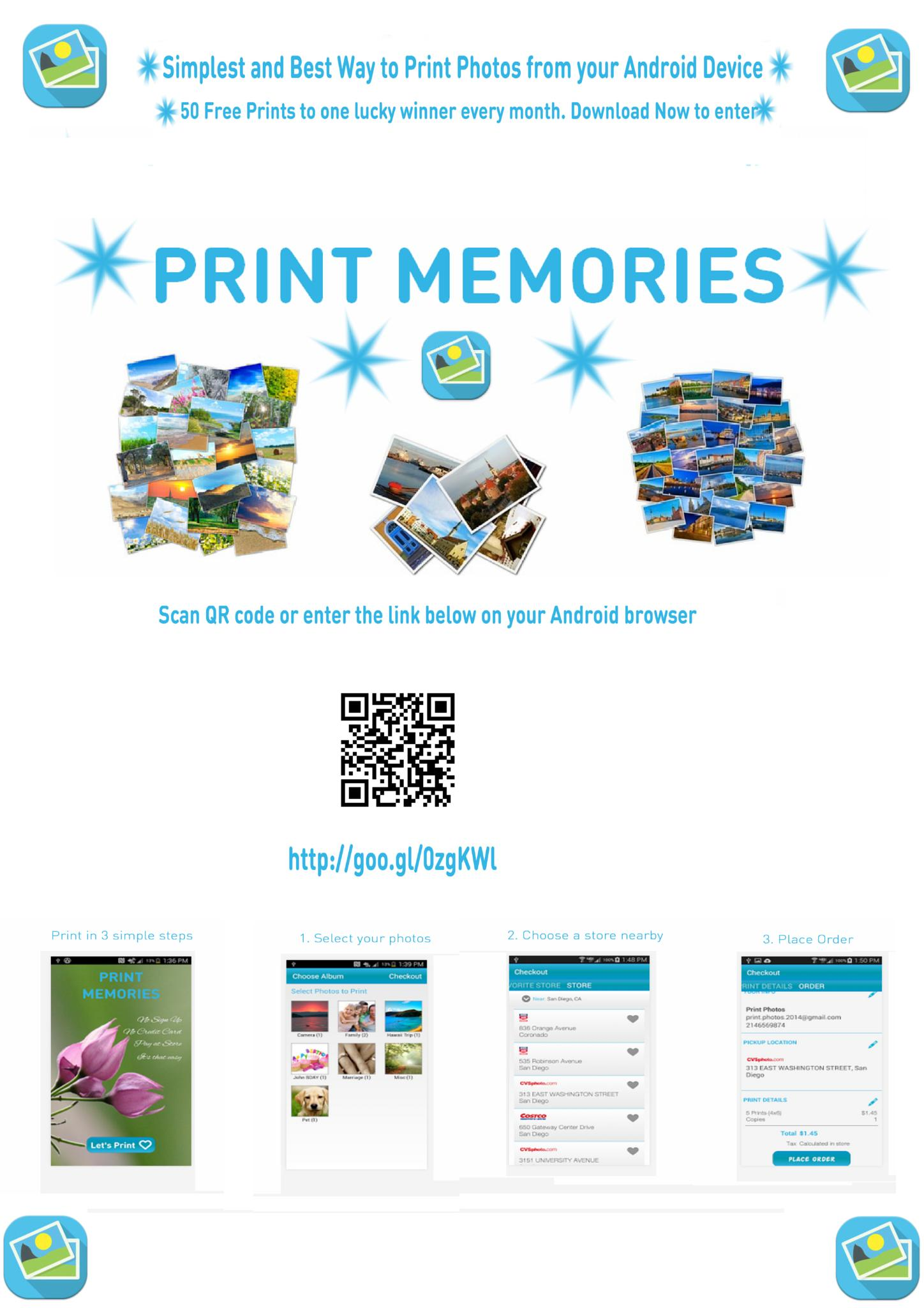 Print Memories by print.photos.2014