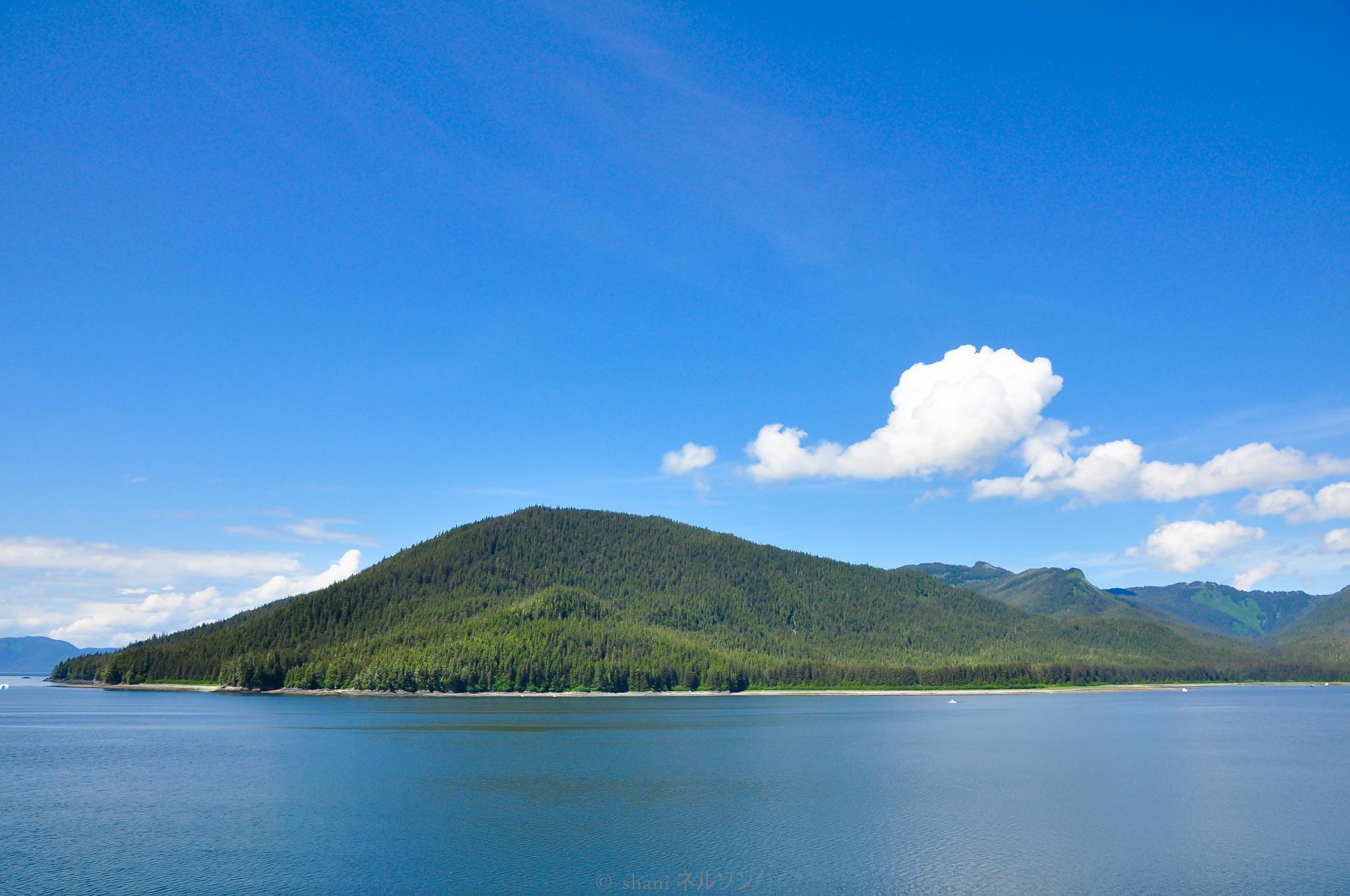 peaceful retreat by Shani N