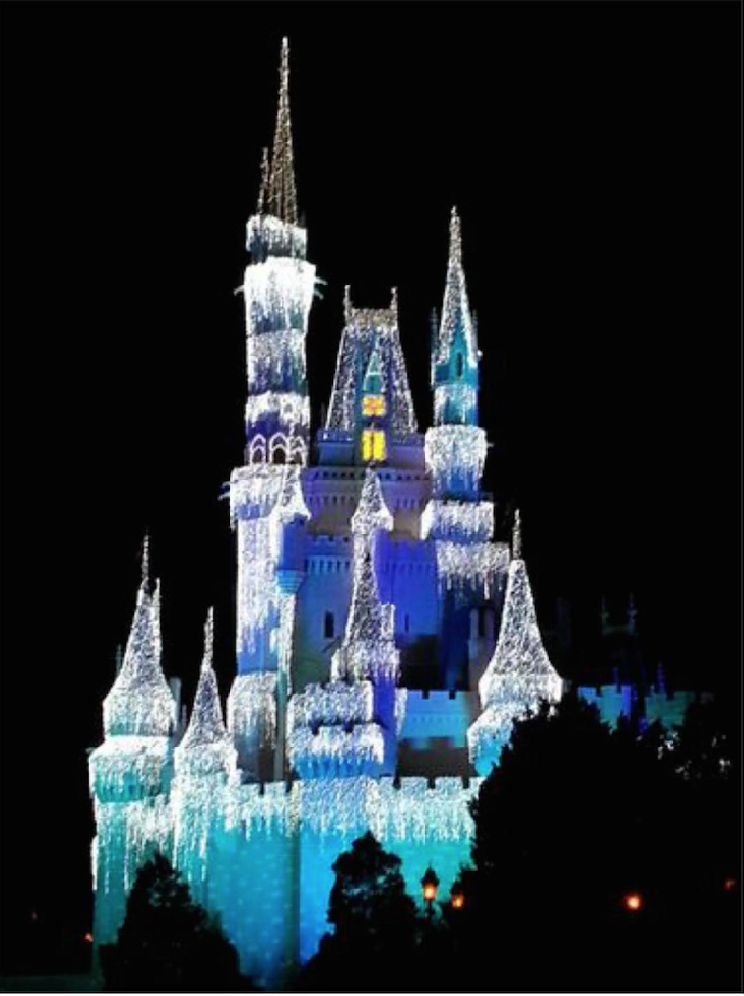DisneyWorld by good151