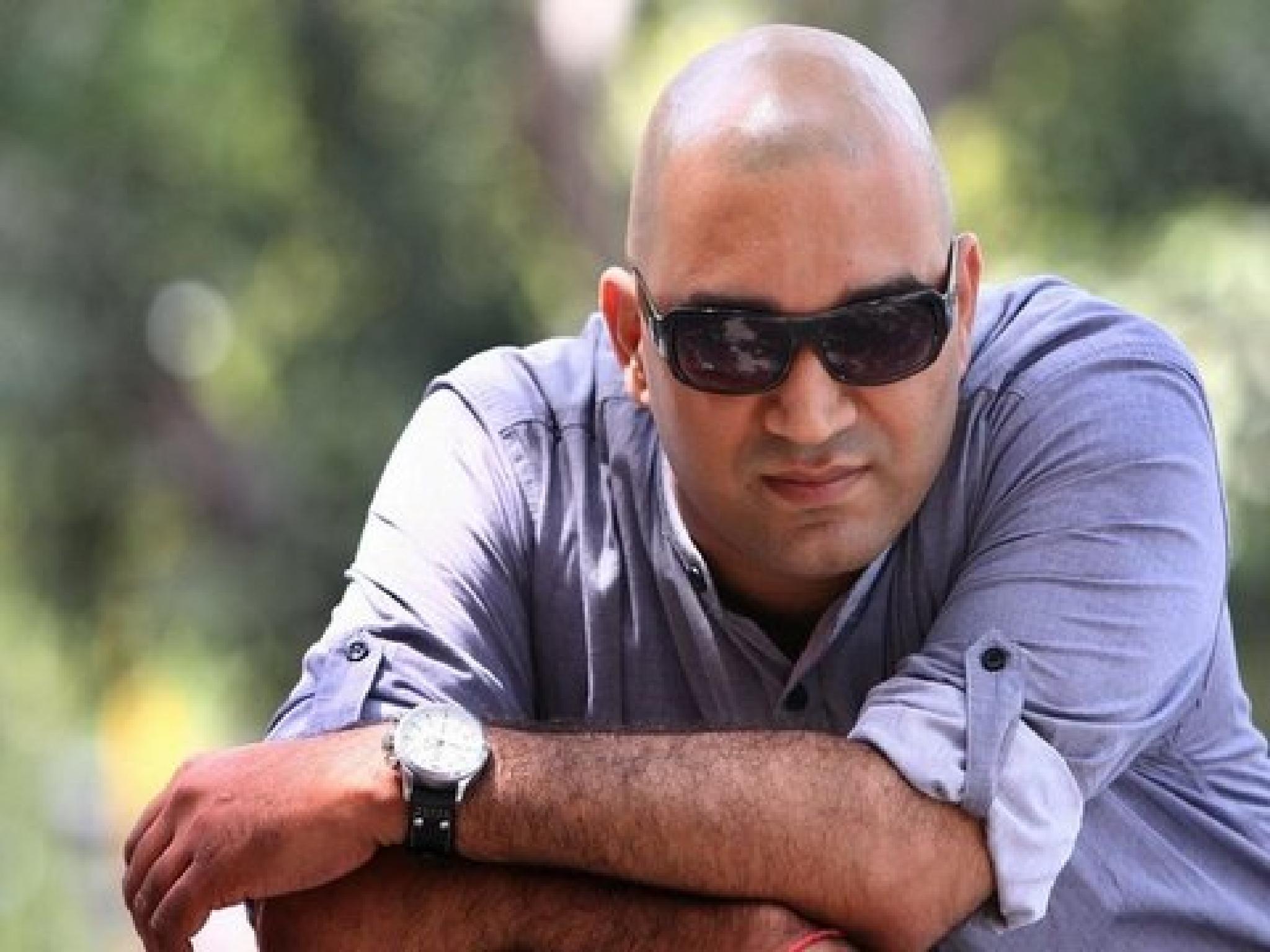 Shaakaal1  by Vivek Sharma