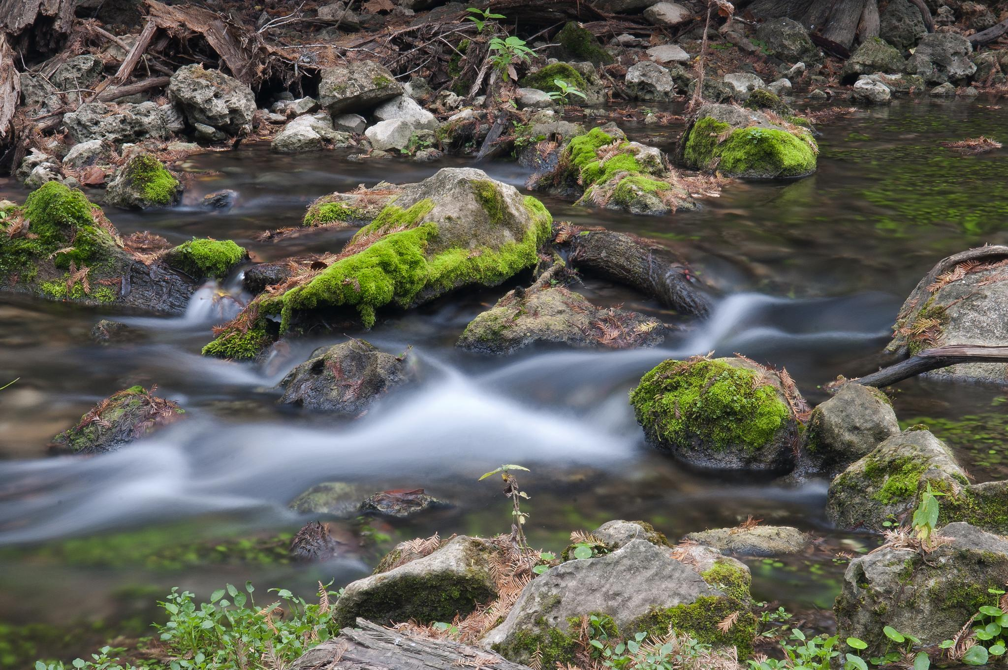 Ebb and Flow by ImagesbyChase