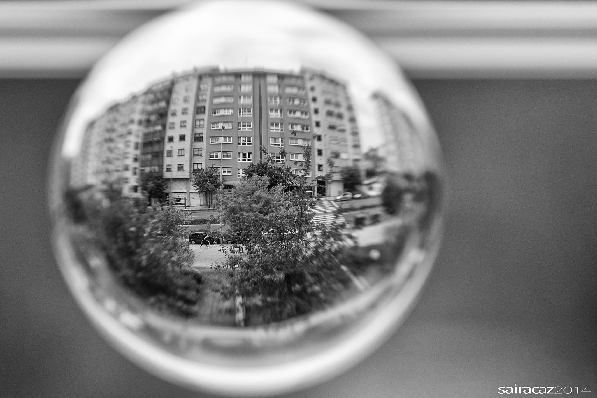 desde mi ventana... by ZacariasAbad