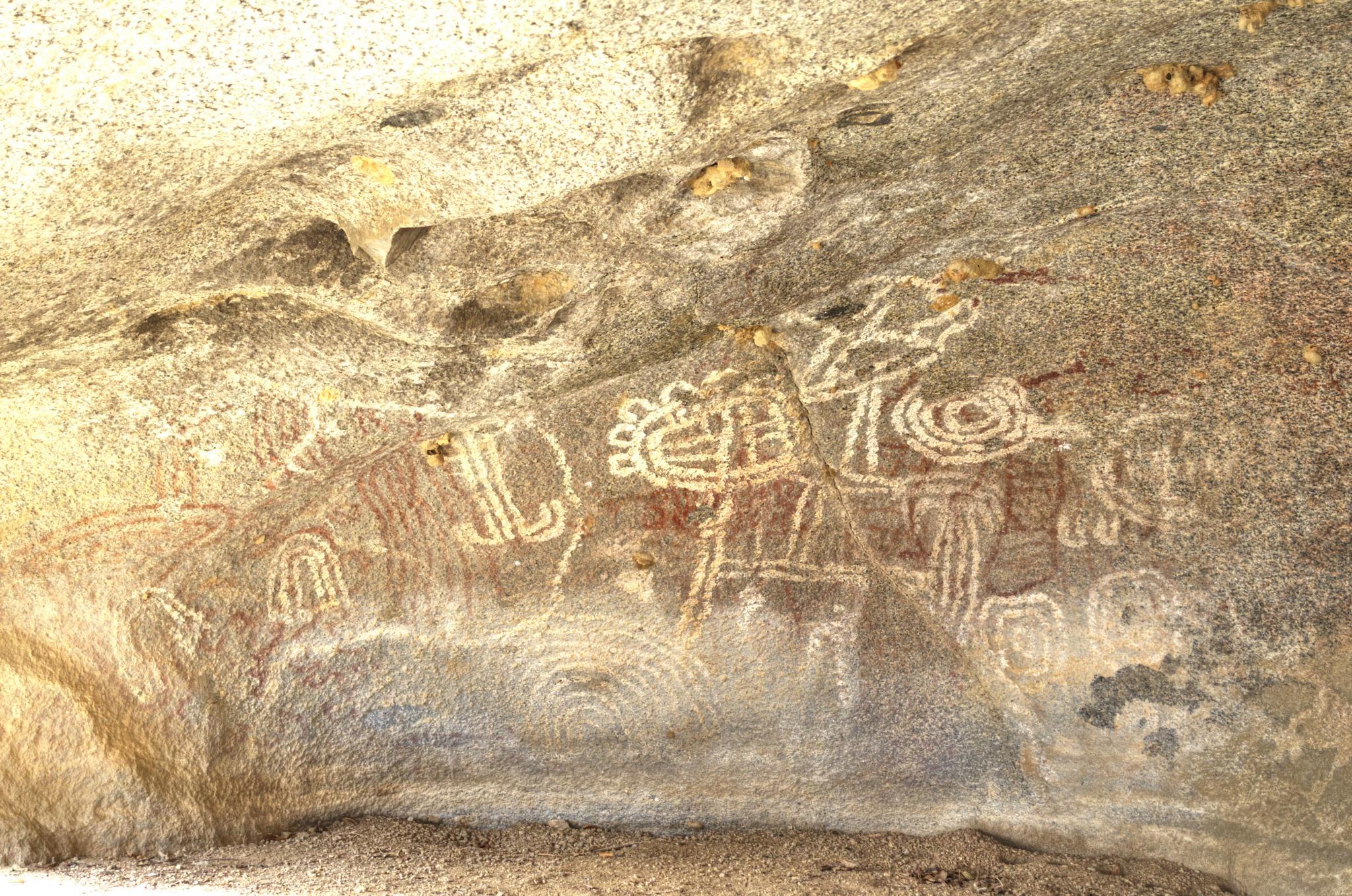 Ayo Petroglyphs 2 by kersten.conway
