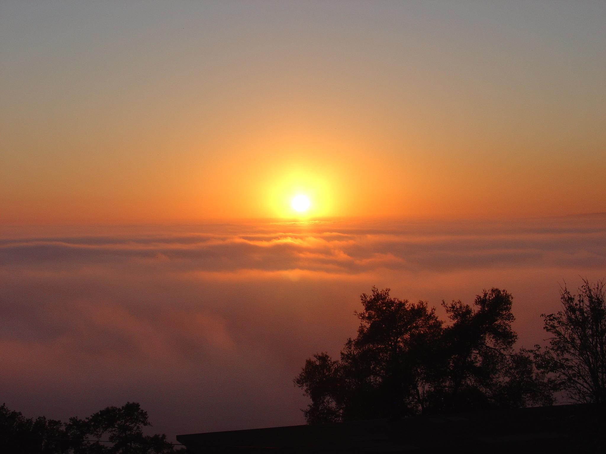 SUNSET. !! by normando.montfort