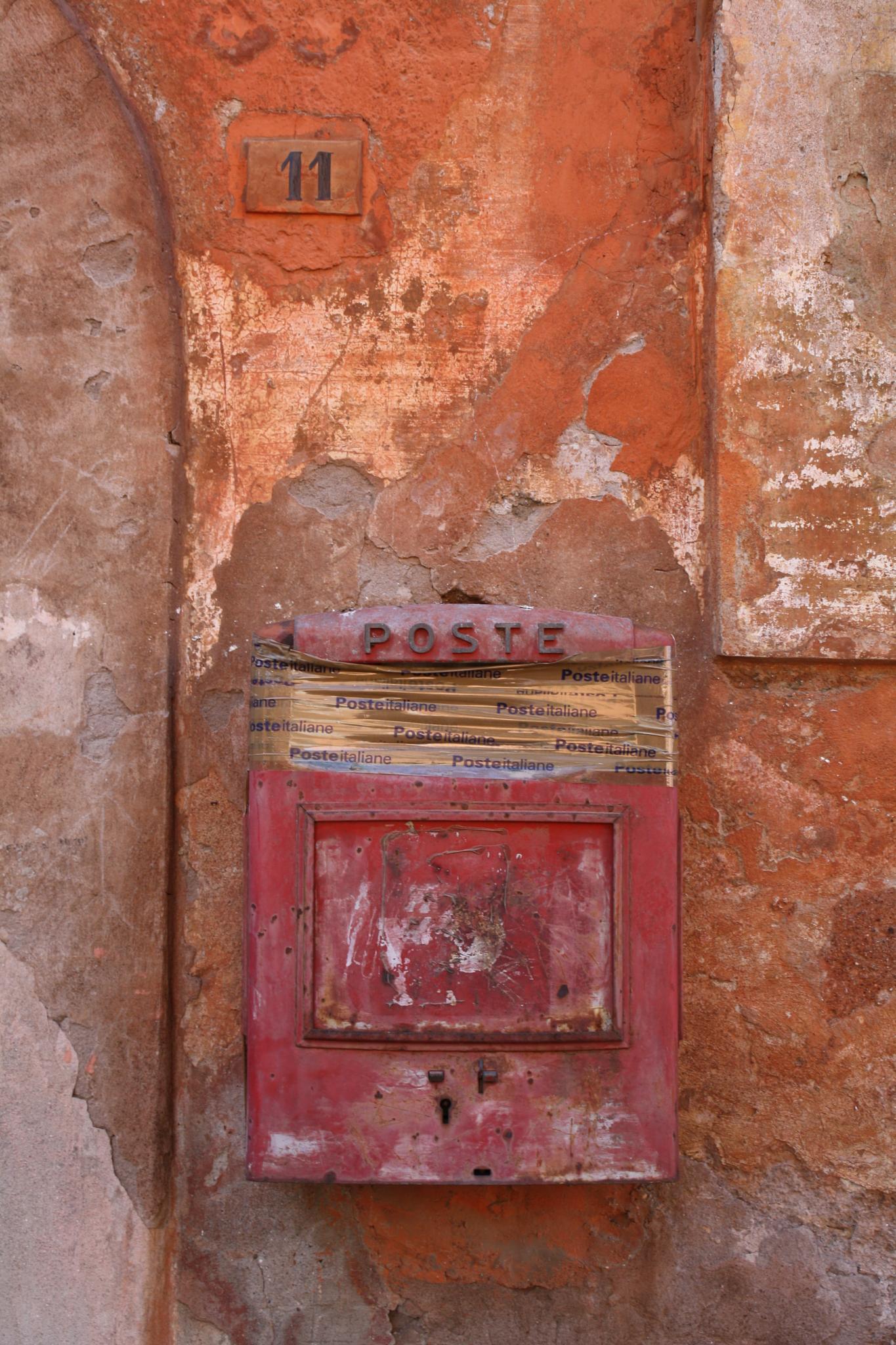 La lettre by zaza54