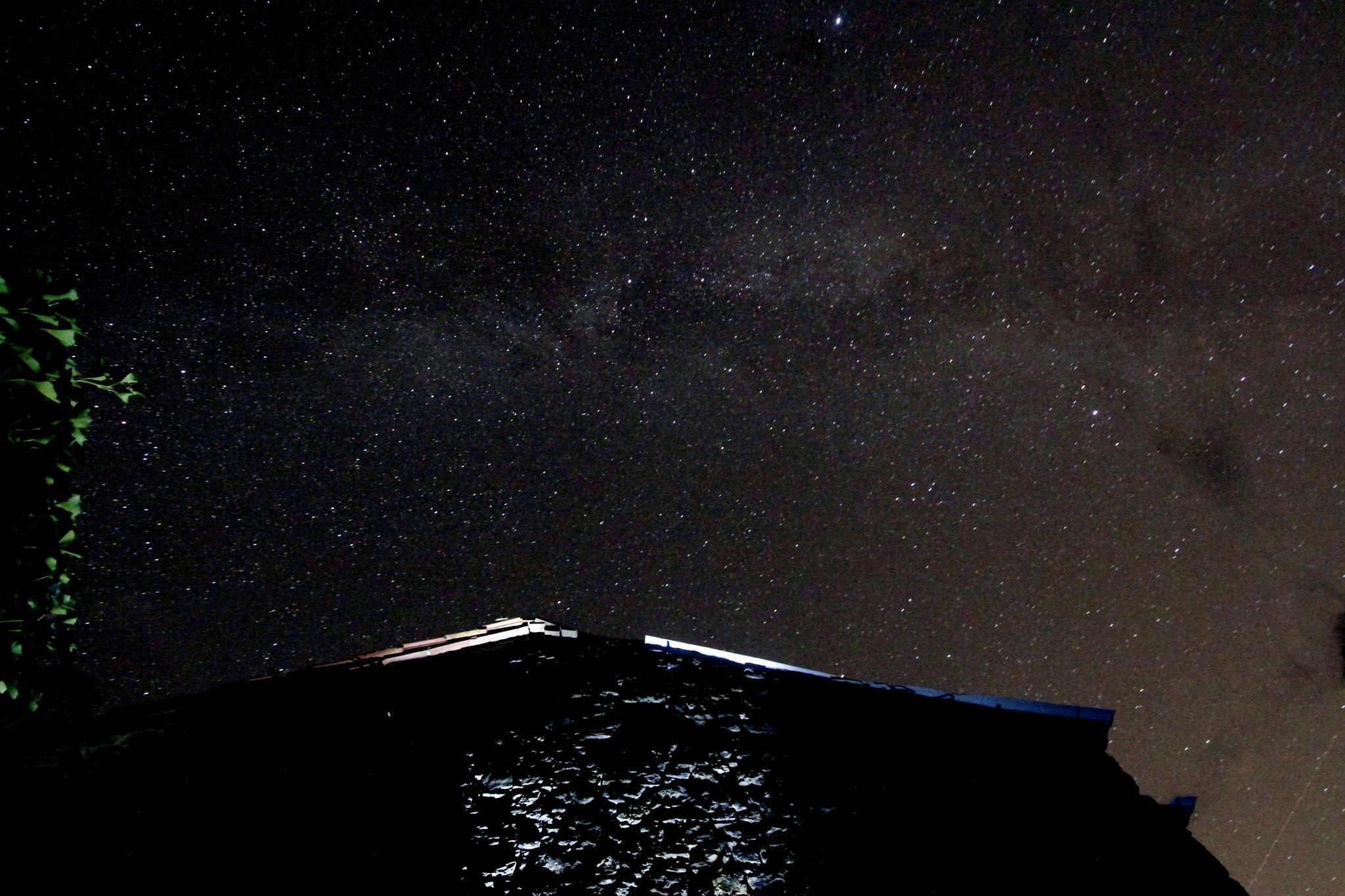 guardando le stelle by marcello.ristori