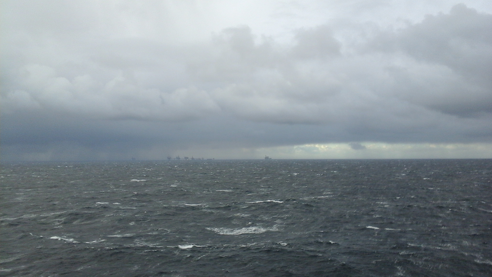 Stormbringer by vestkran