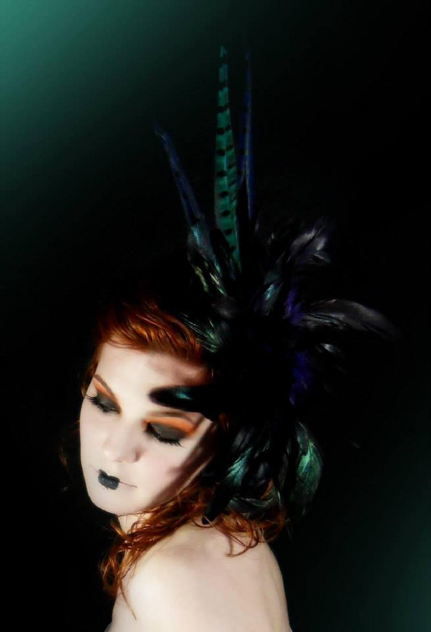 Layla by Geena Birmingham