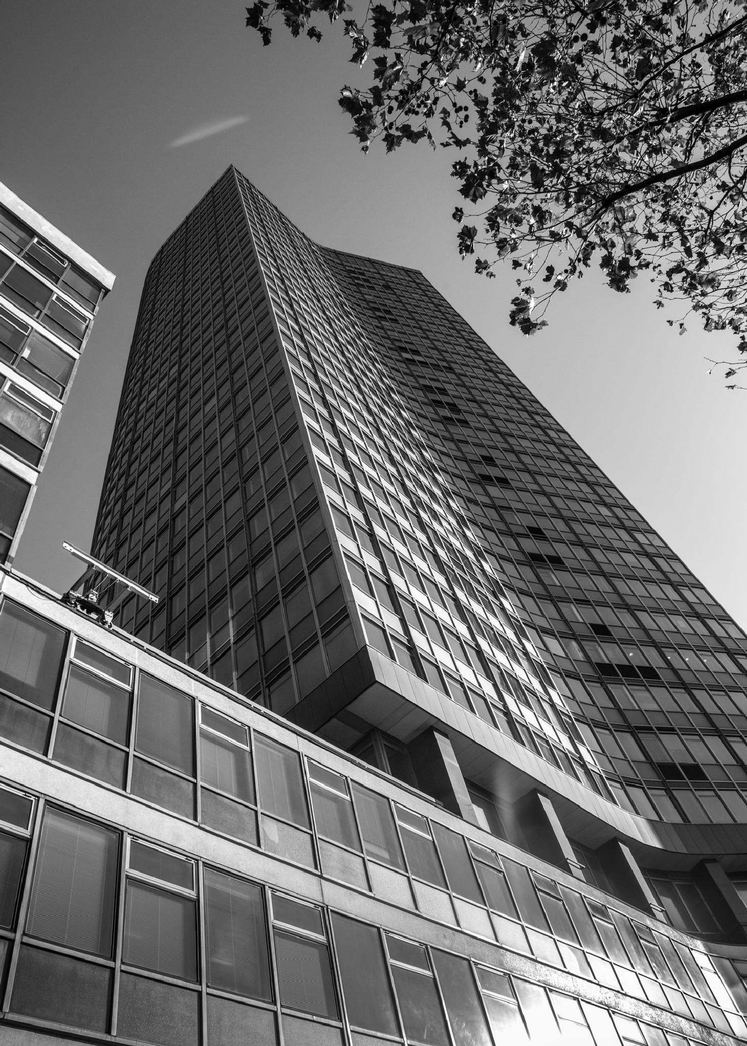 Millbank Tower by photorob