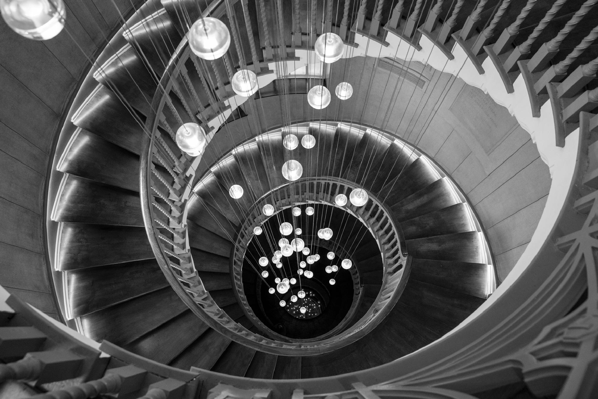 Spiral by photorob