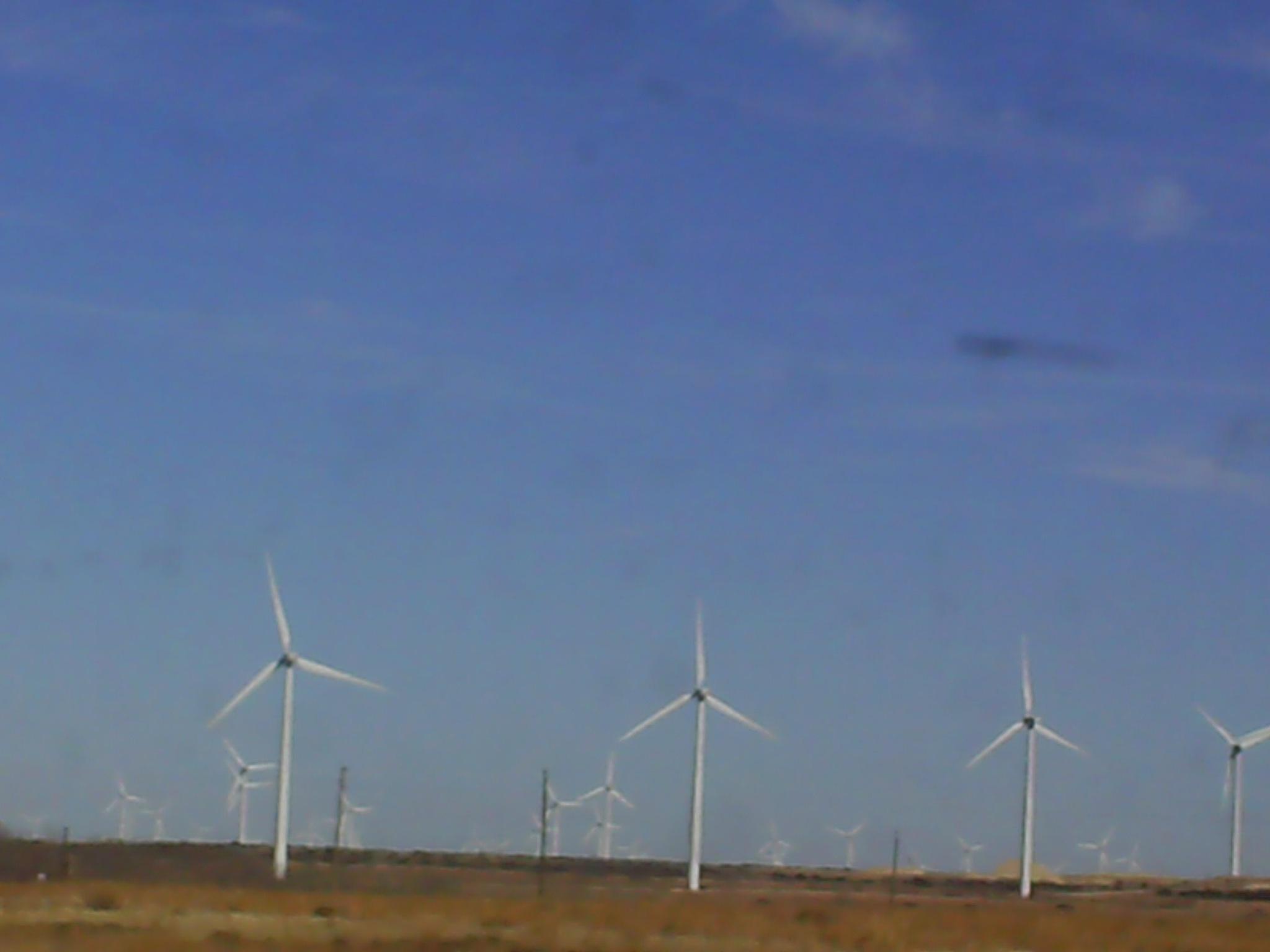 Windmills by john.fisher.7315