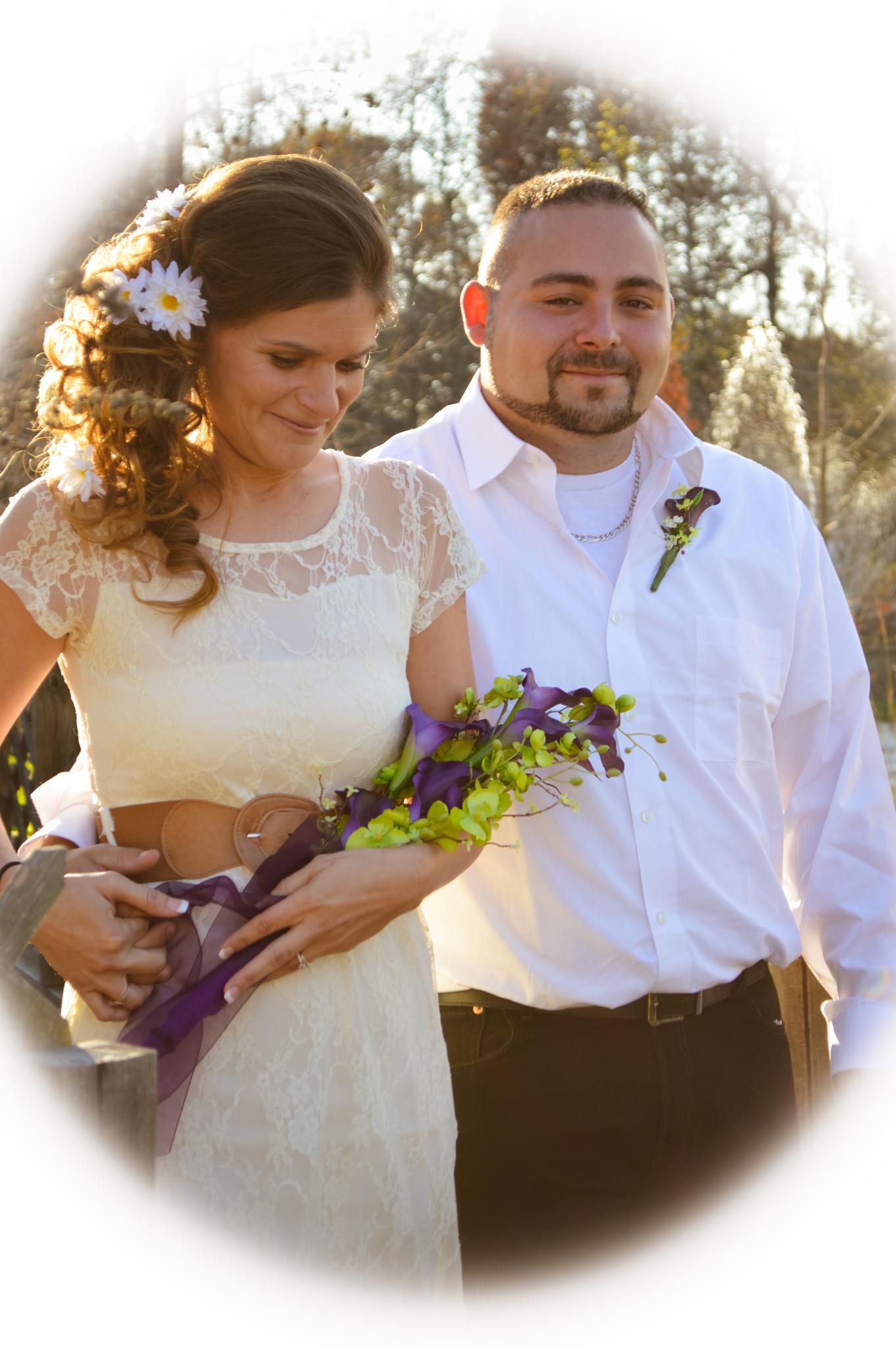 wedding by tonyasegura