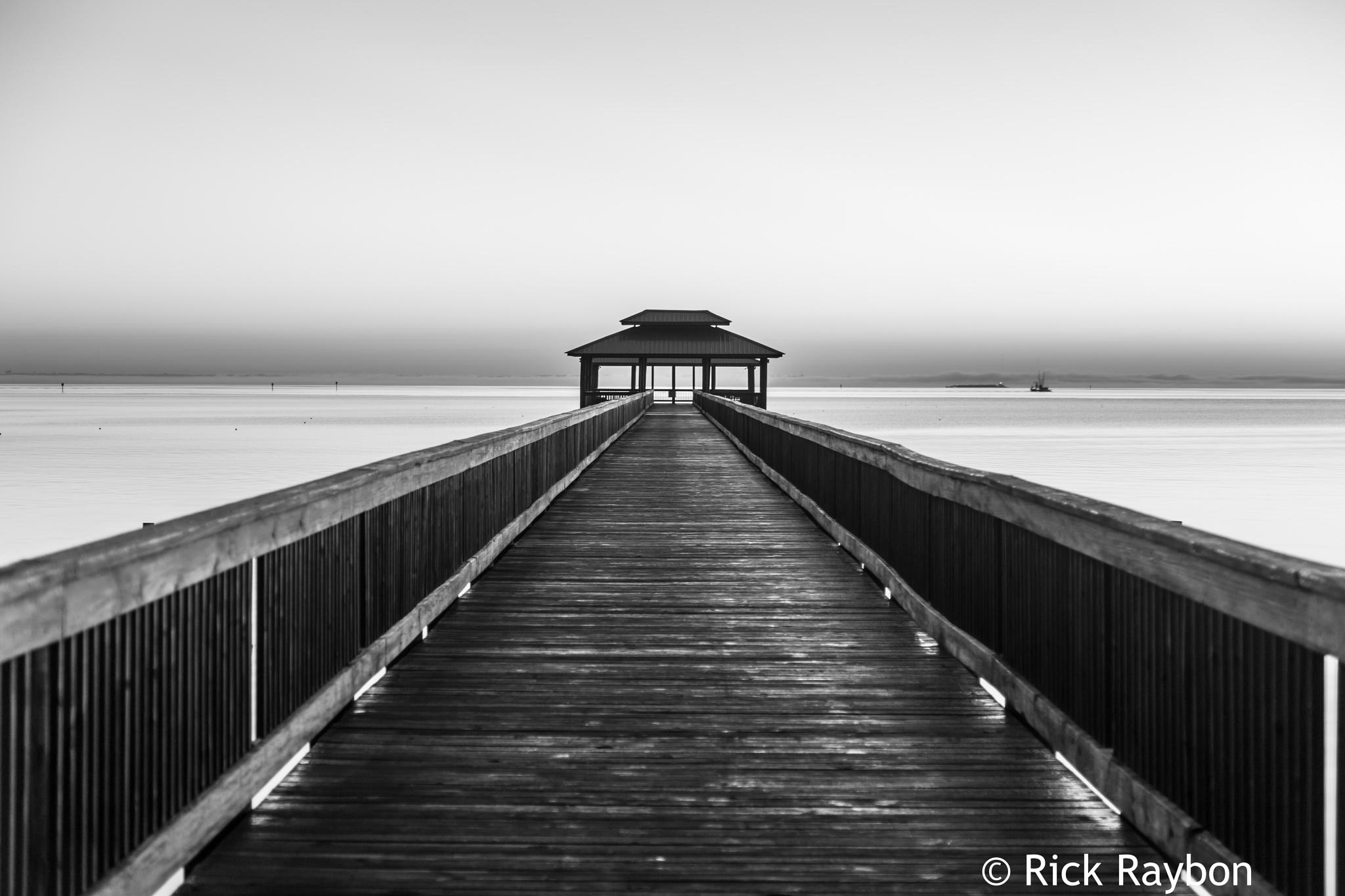 Alone by rick.raybon