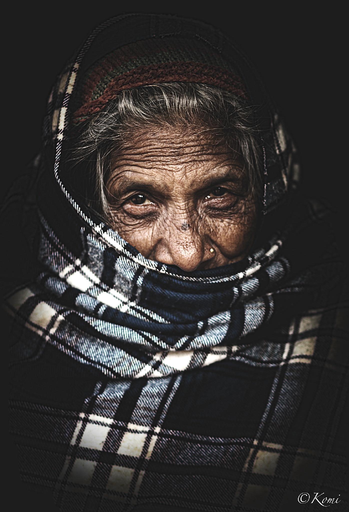 TANSEN, Népal by pierrefabouet