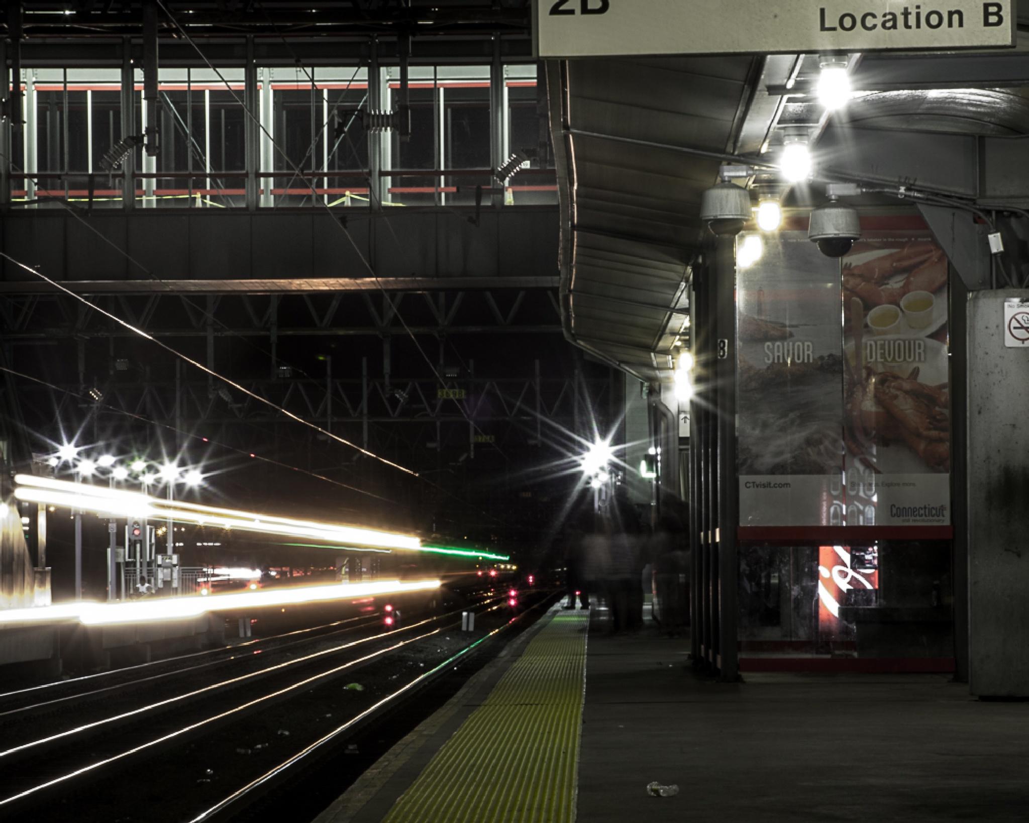 Stamford Station by tim.padgett.127