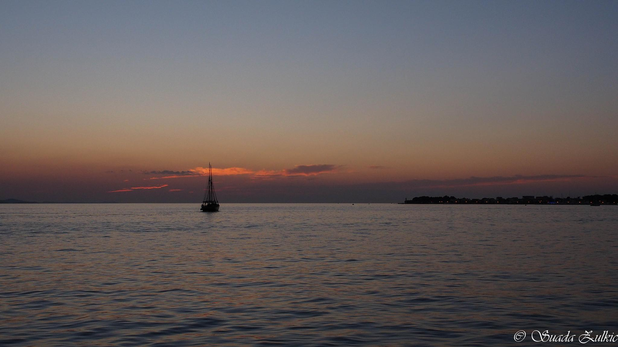 Zadar  by suada.zulkic