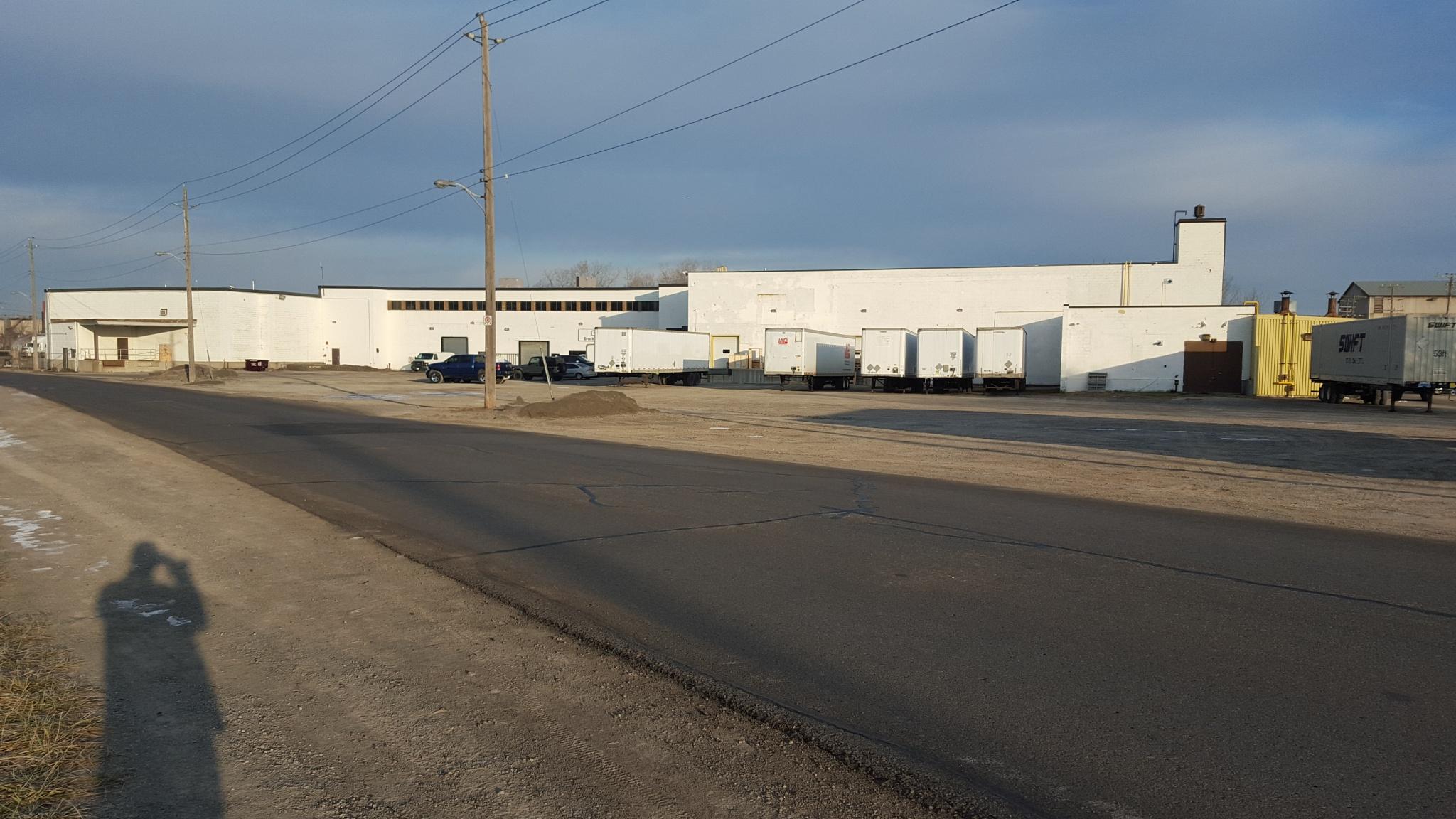 WP warehouse by RegSoper