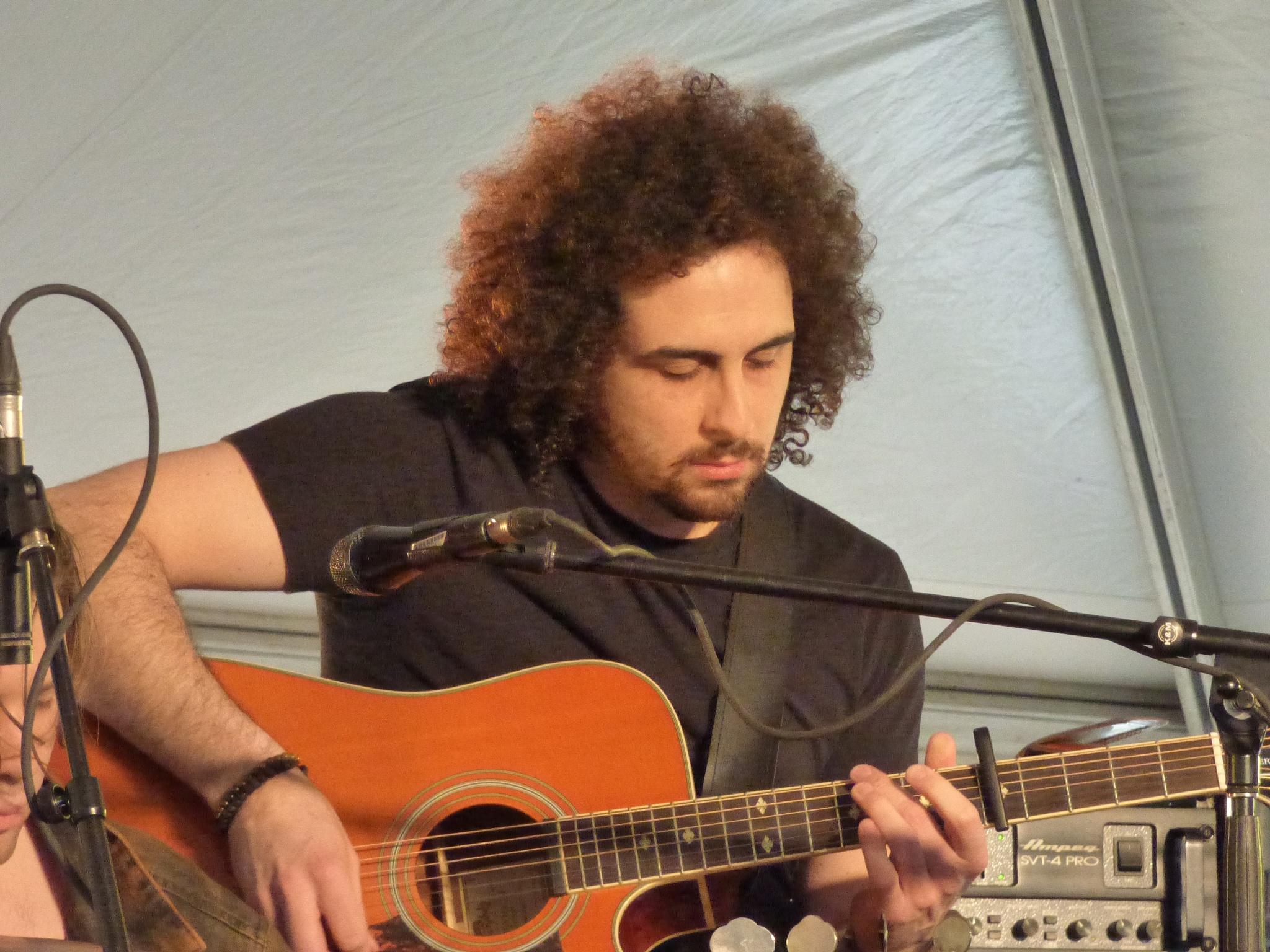 acoustic  by RegSoper