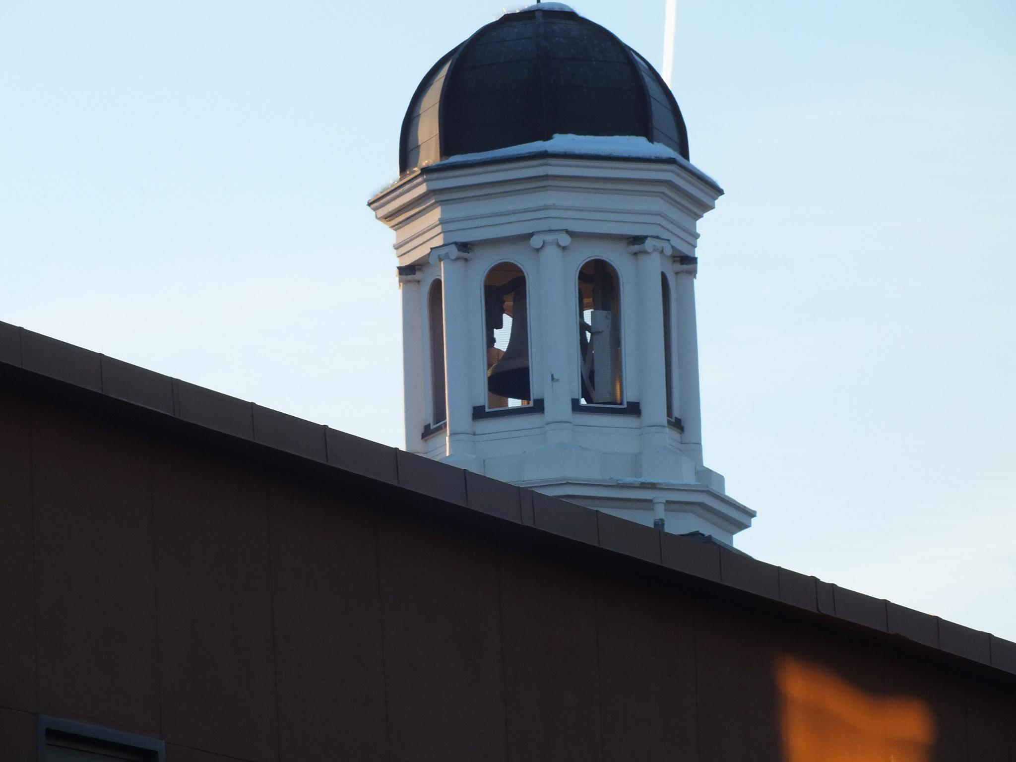 Ring that bell by RegSoper
