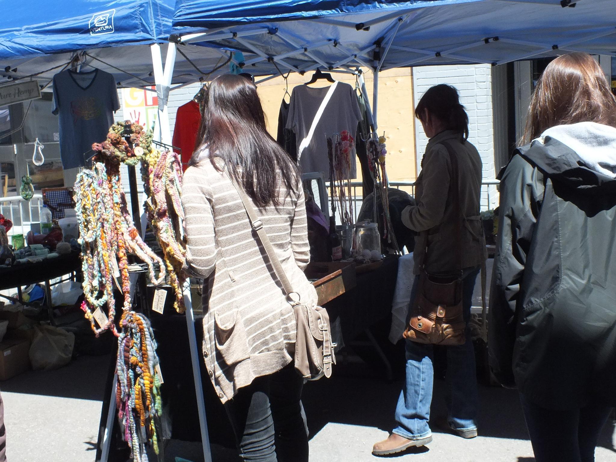 Craft sales by RegSoper