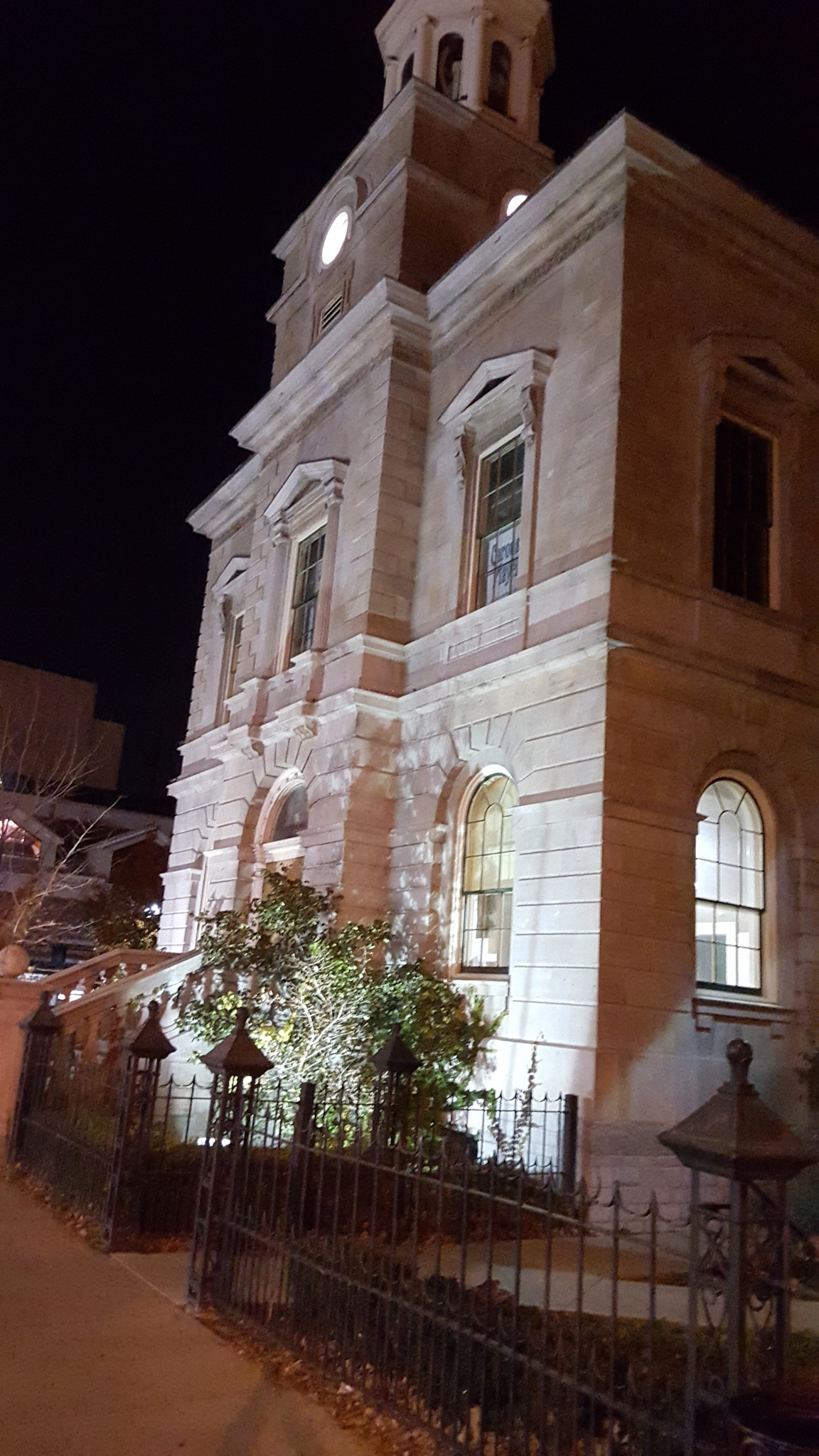 old court house by RegSoper