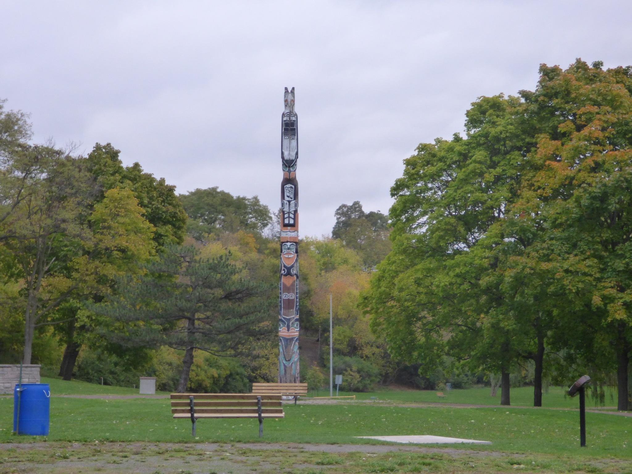 Centennial park by RegSoper
