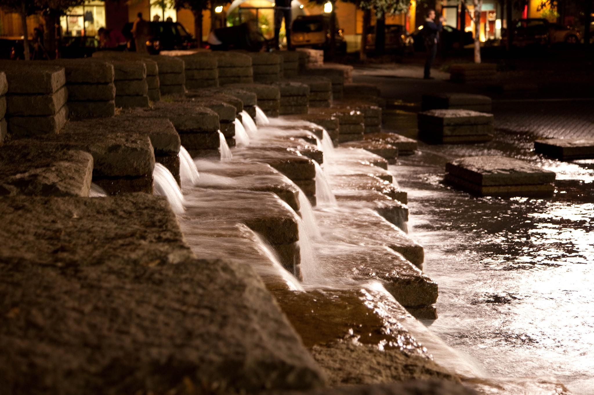 Photo in Cityscape #fountain