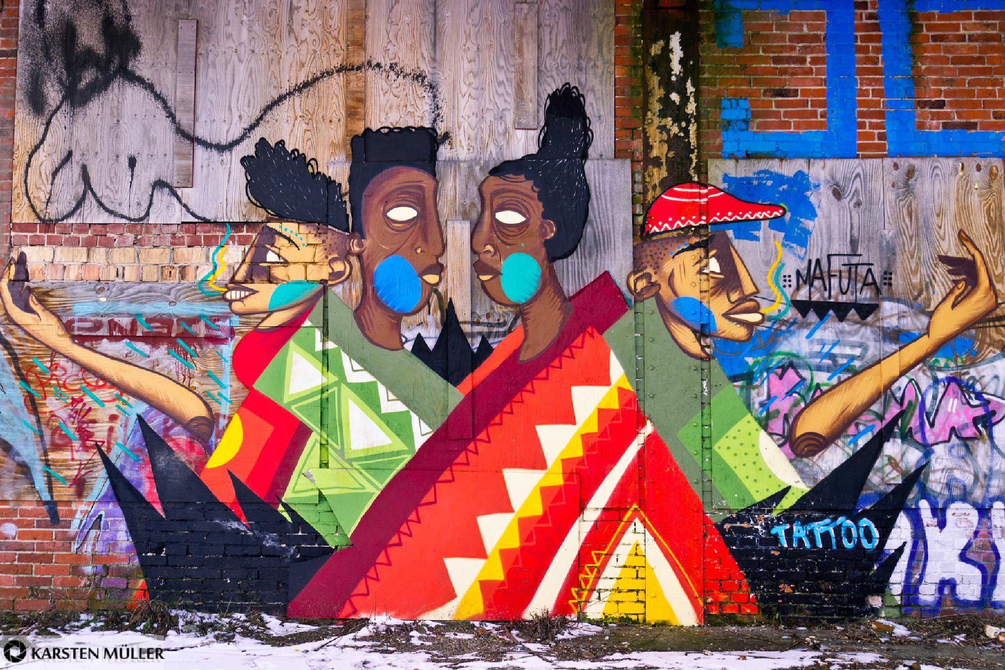 wall-art-VII by Xarroc DC