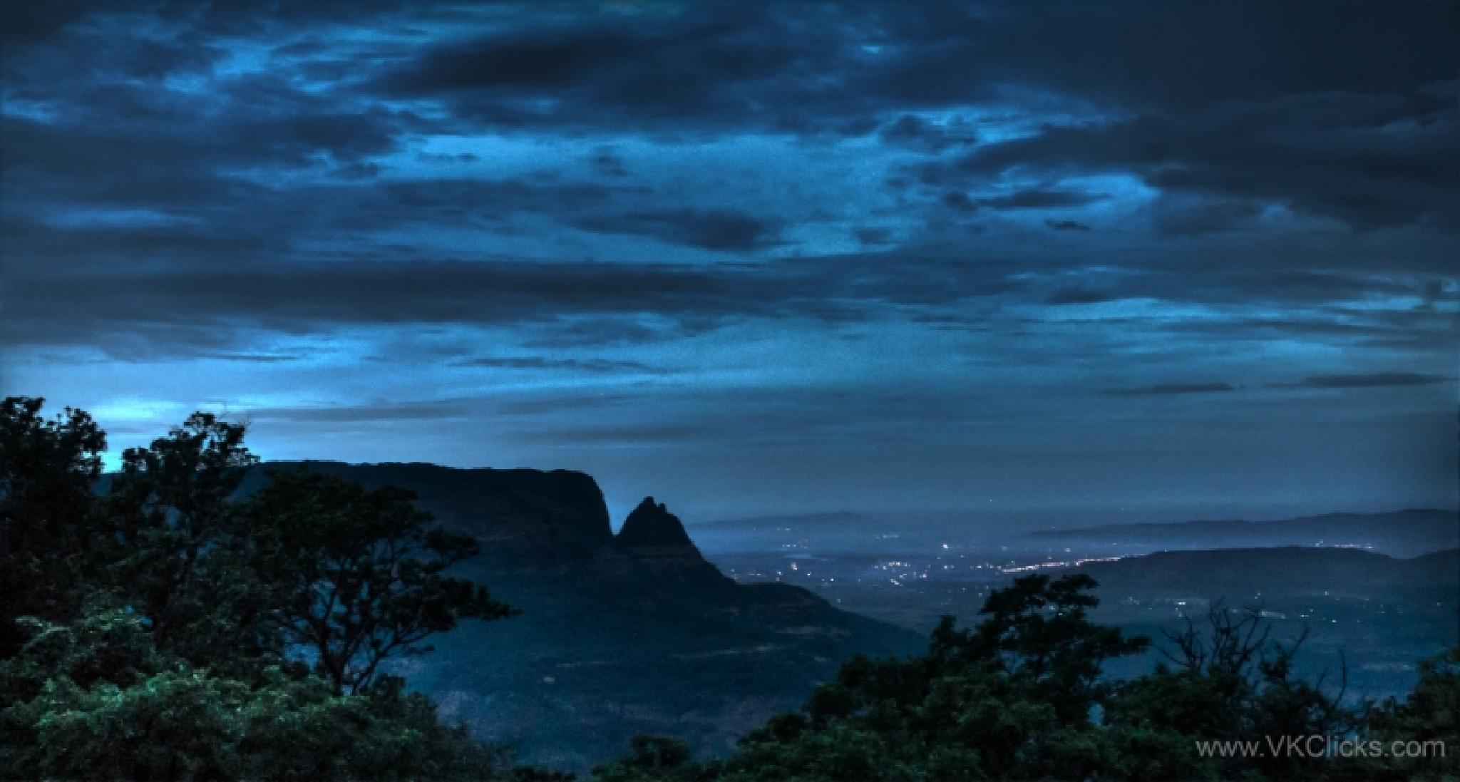 Night View by vkphotography5