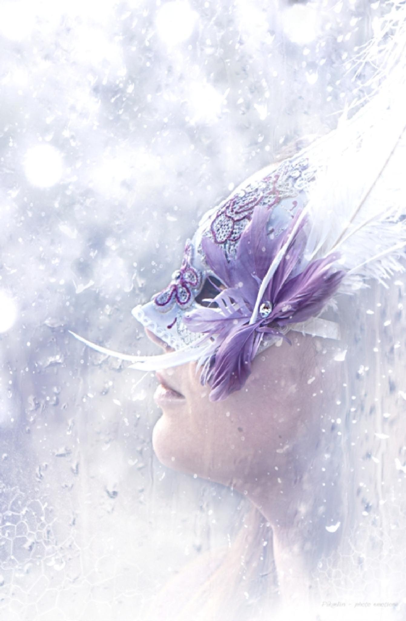 Frozen moment by TheKaddi