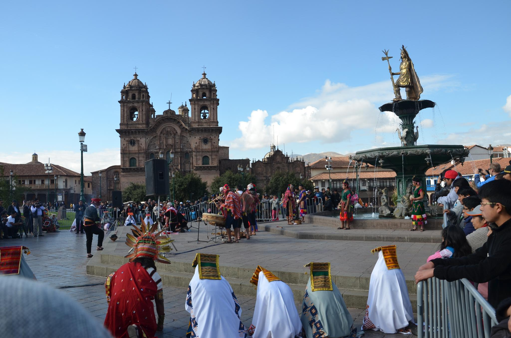 Photo in Travel #cusco #pattyjacobo