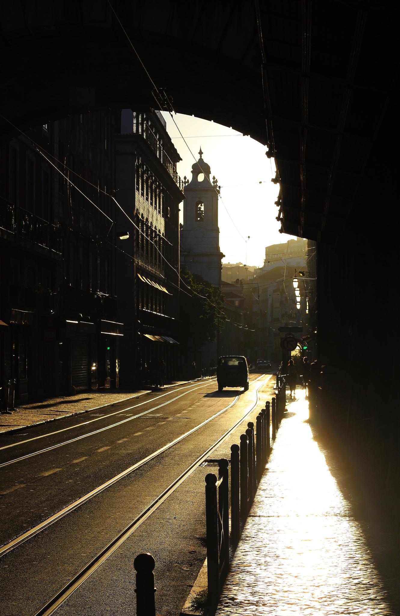 Rua São Paulo, Lx by carlosmsantos