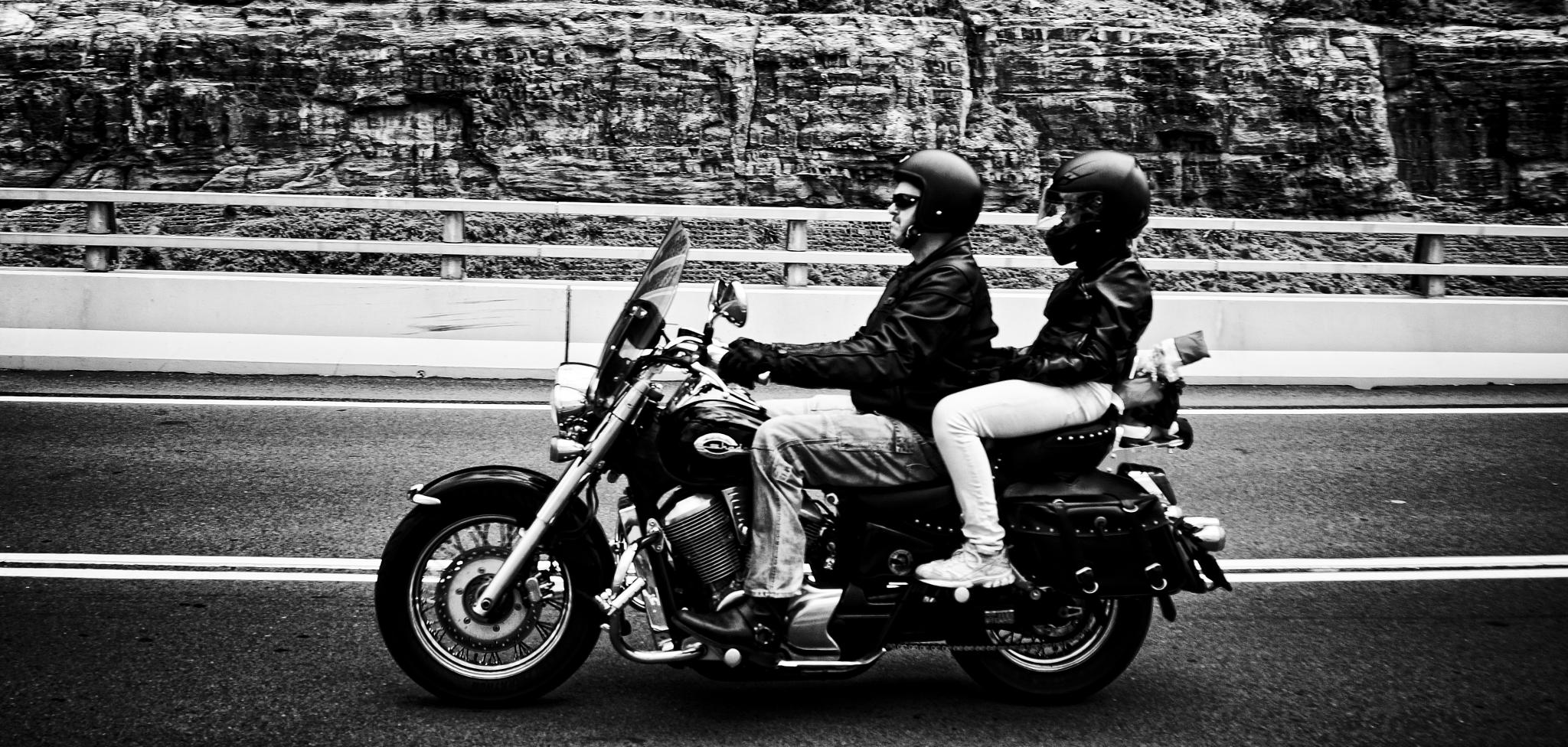 Bikers by Kutay Photography