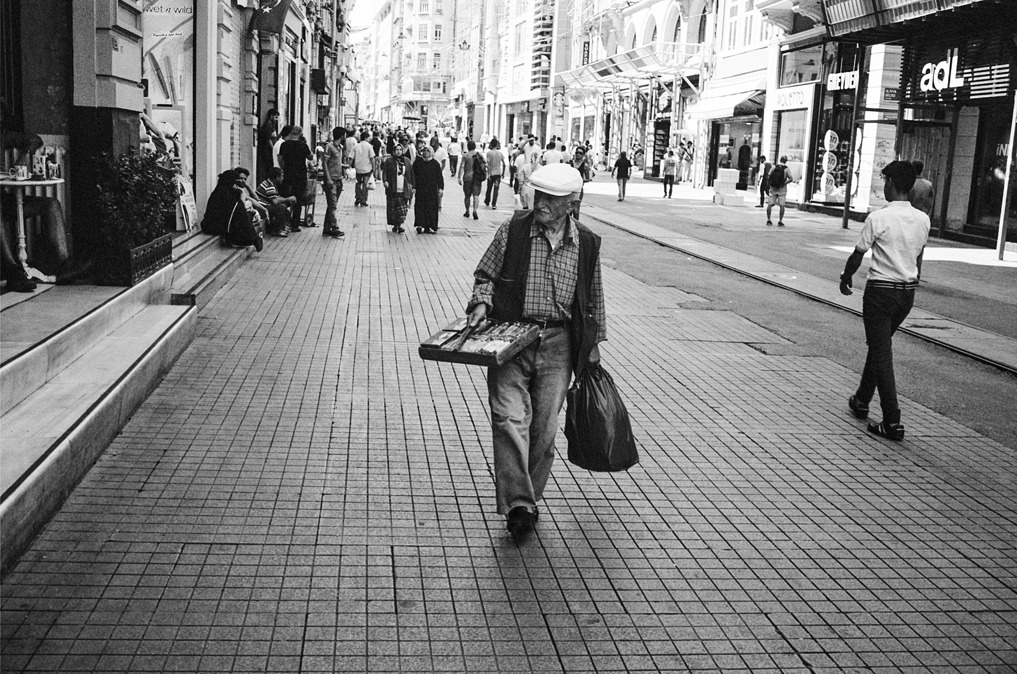Istiklal by Kutay Photography