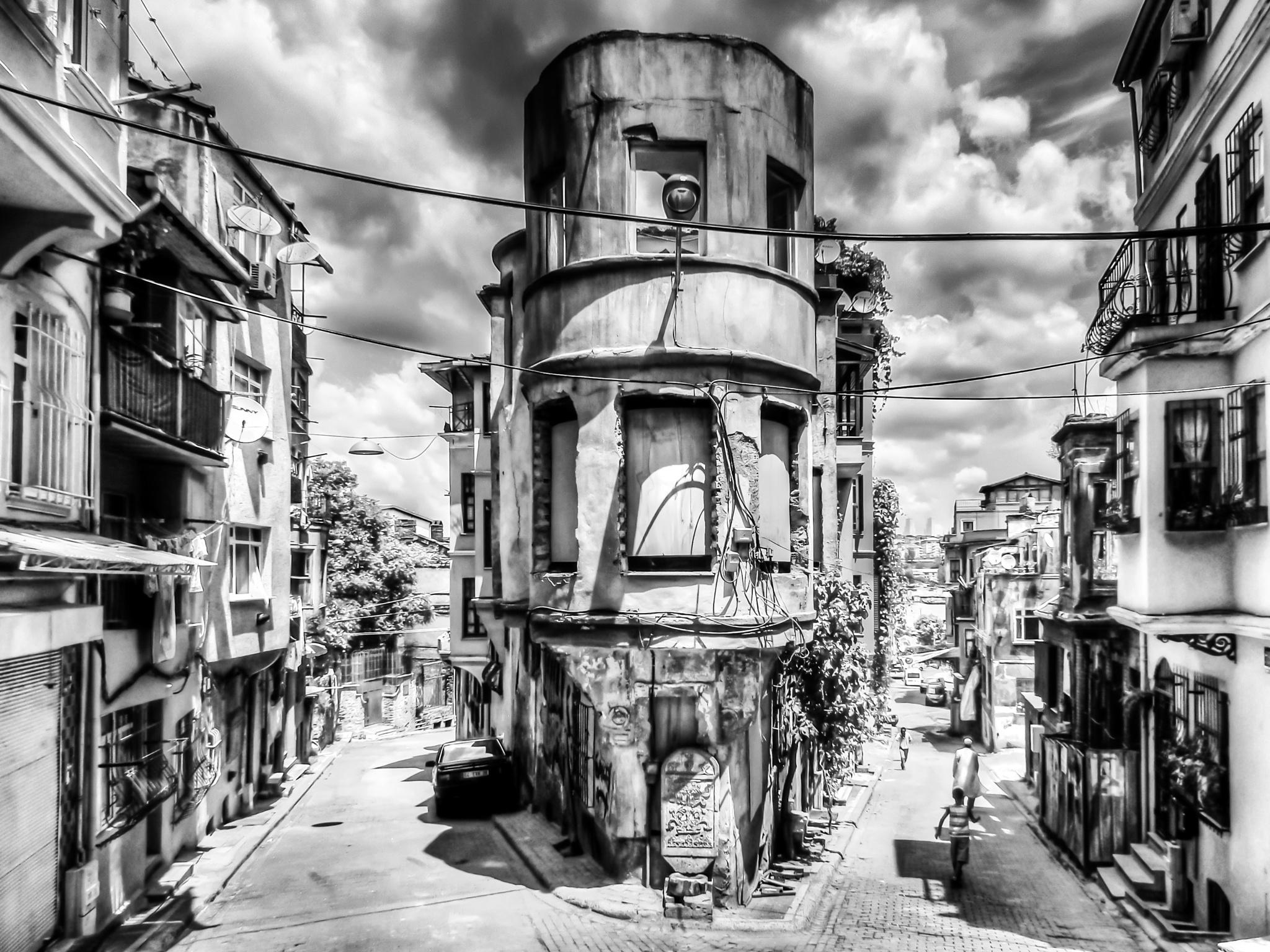 Balat by Kutay Photography