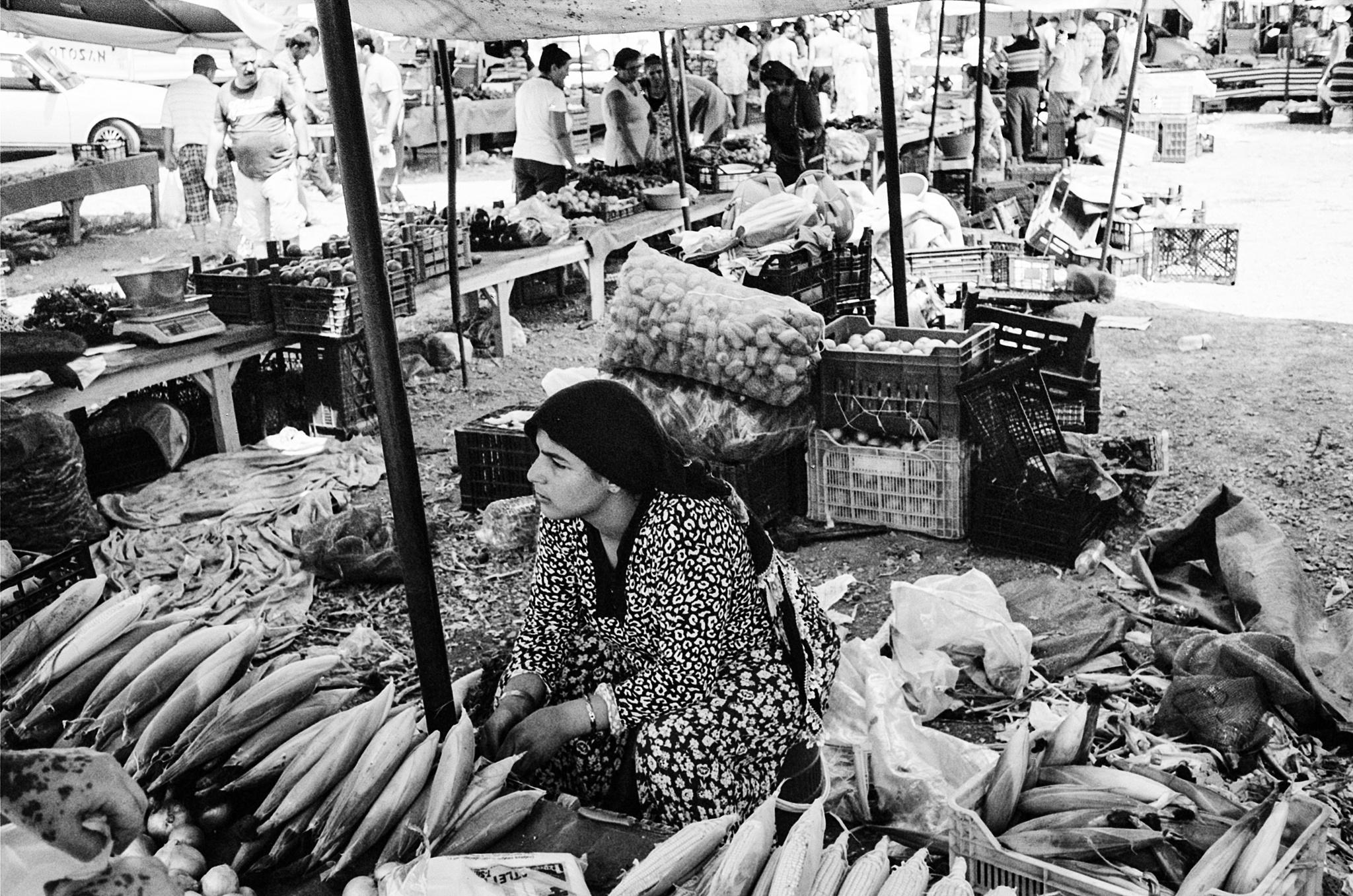 Village market  by Kutay Photography