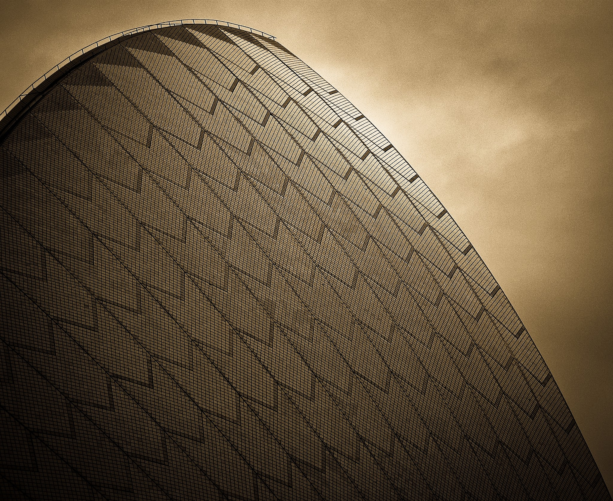 Sydney Opera House  by Kutay Photography