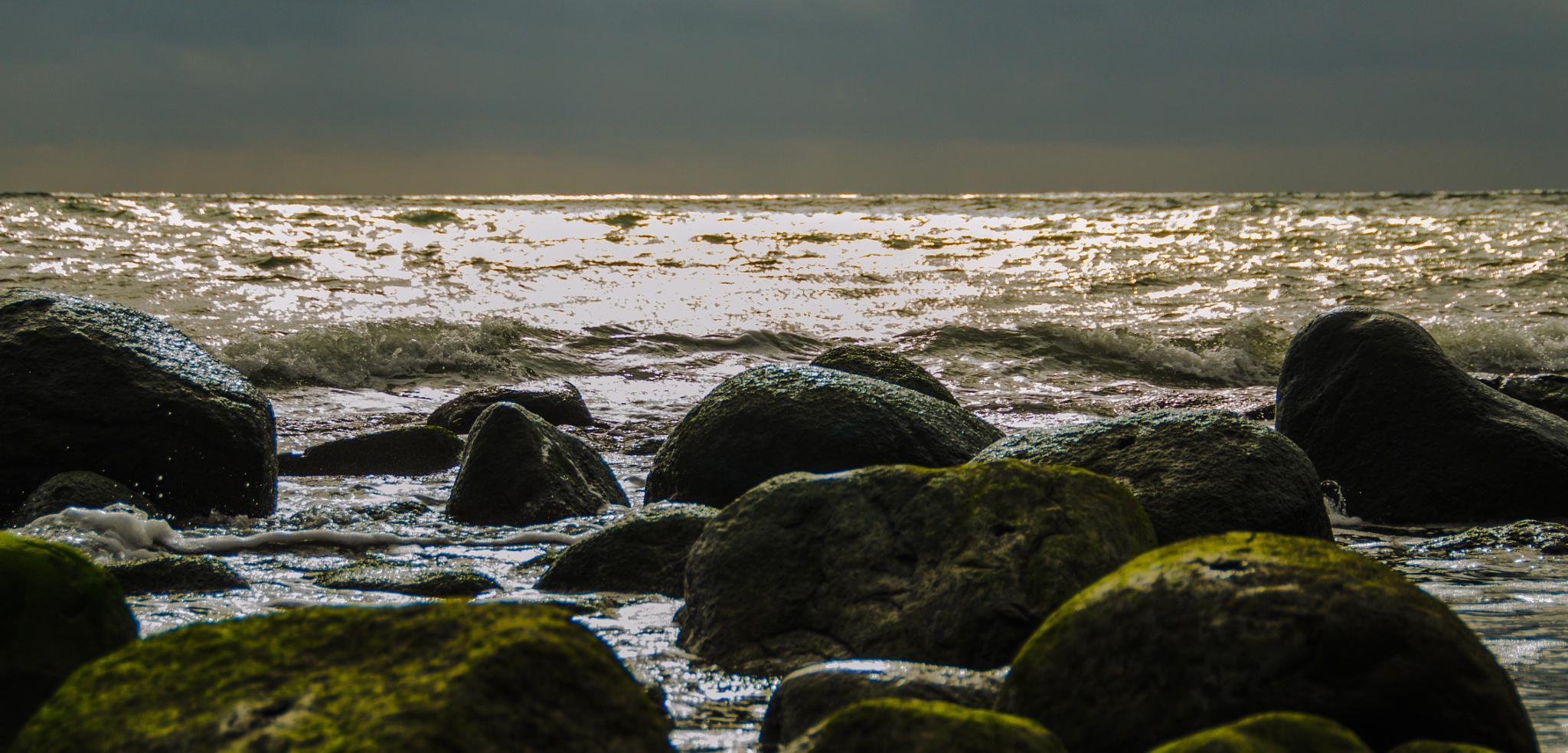 Havet  by kristina.truedsson