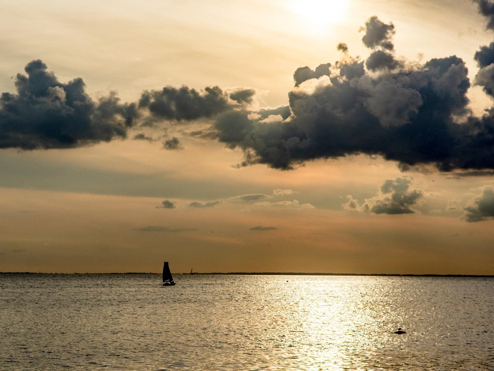 I'm sailing by kristina.truedsson