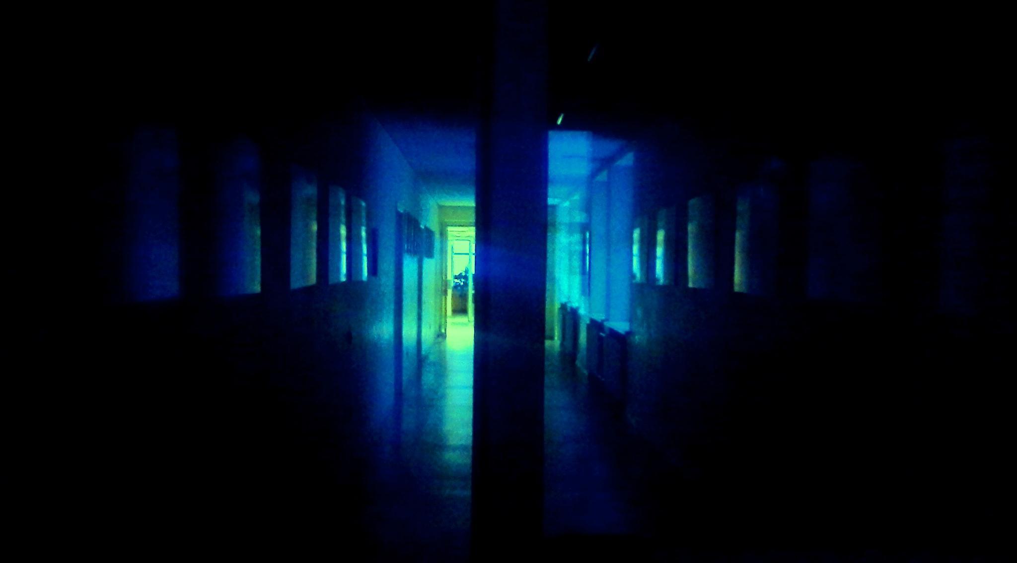 Through the Darkness by Simona Bakševičiūtė