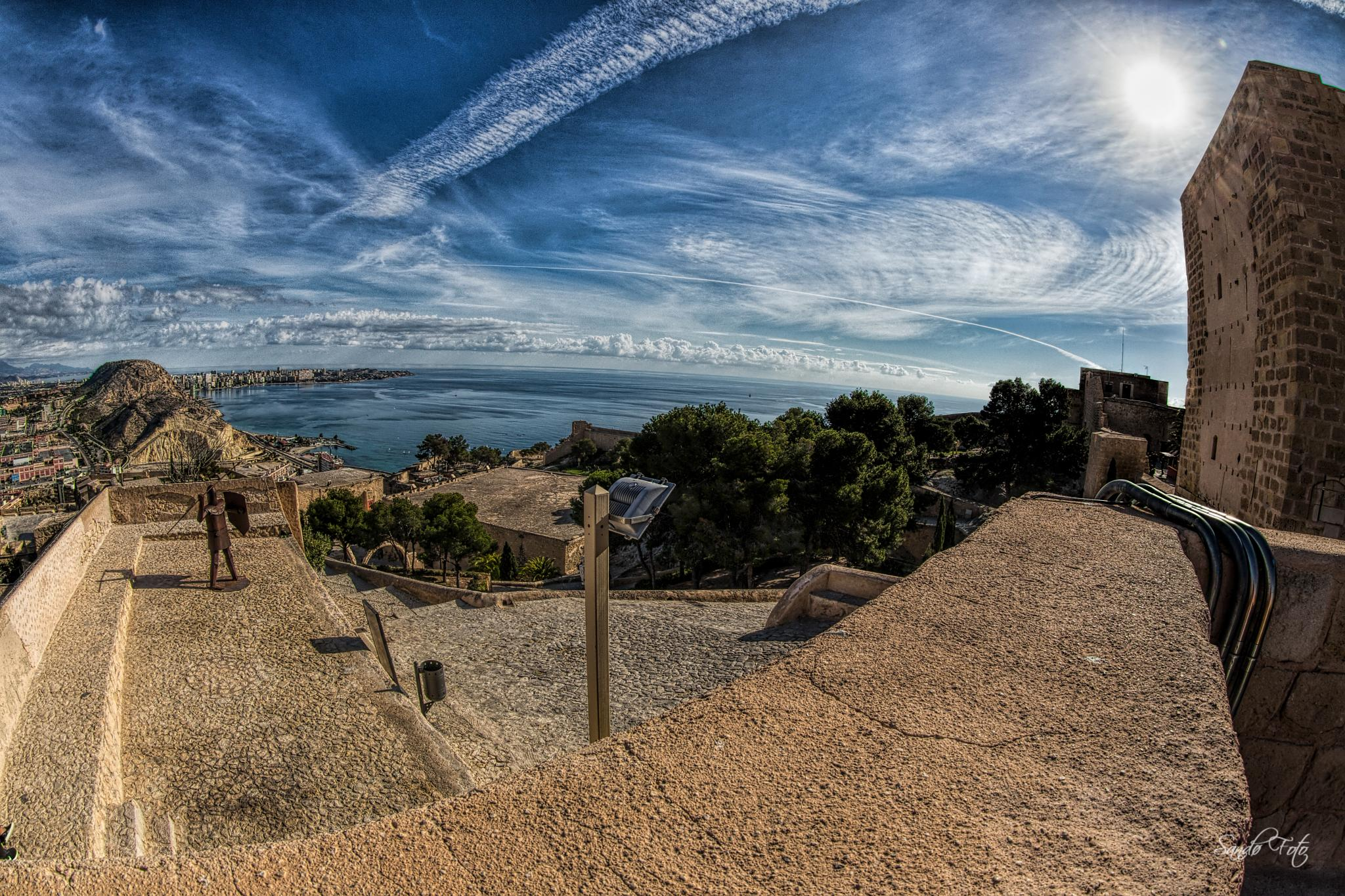 Alicante, Spain by tjsandofoto