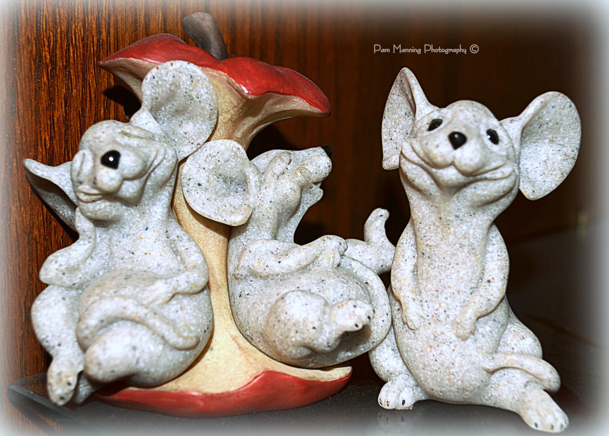 3 fat mice by pam.satterfieldmanning