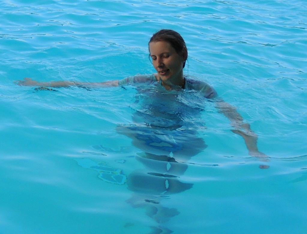 pool by elzbieta.krzywinska